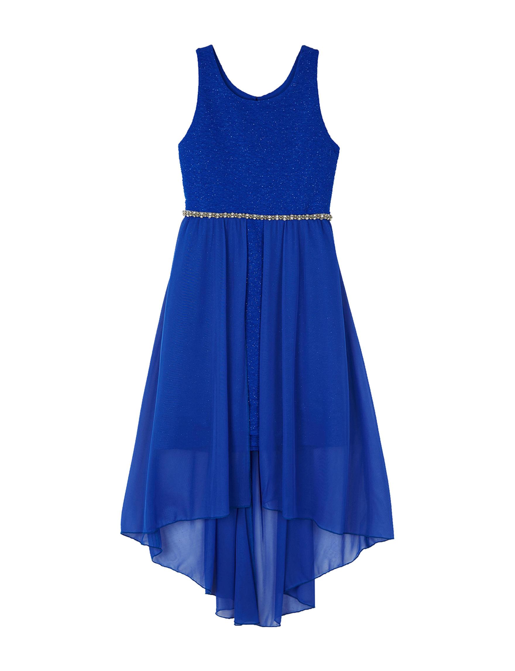 A. Byer Cobalt Blue