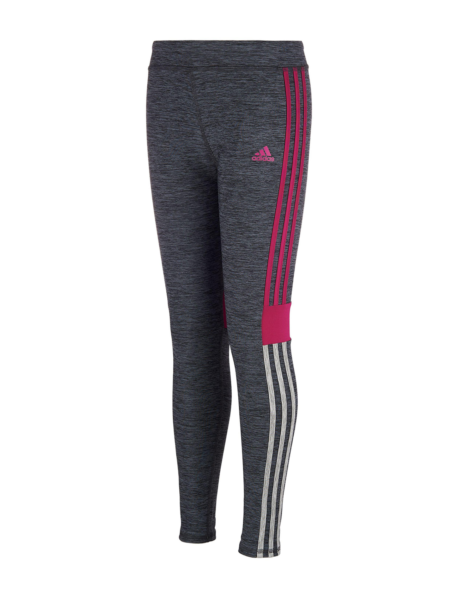 Adidas Dark Heather Grey