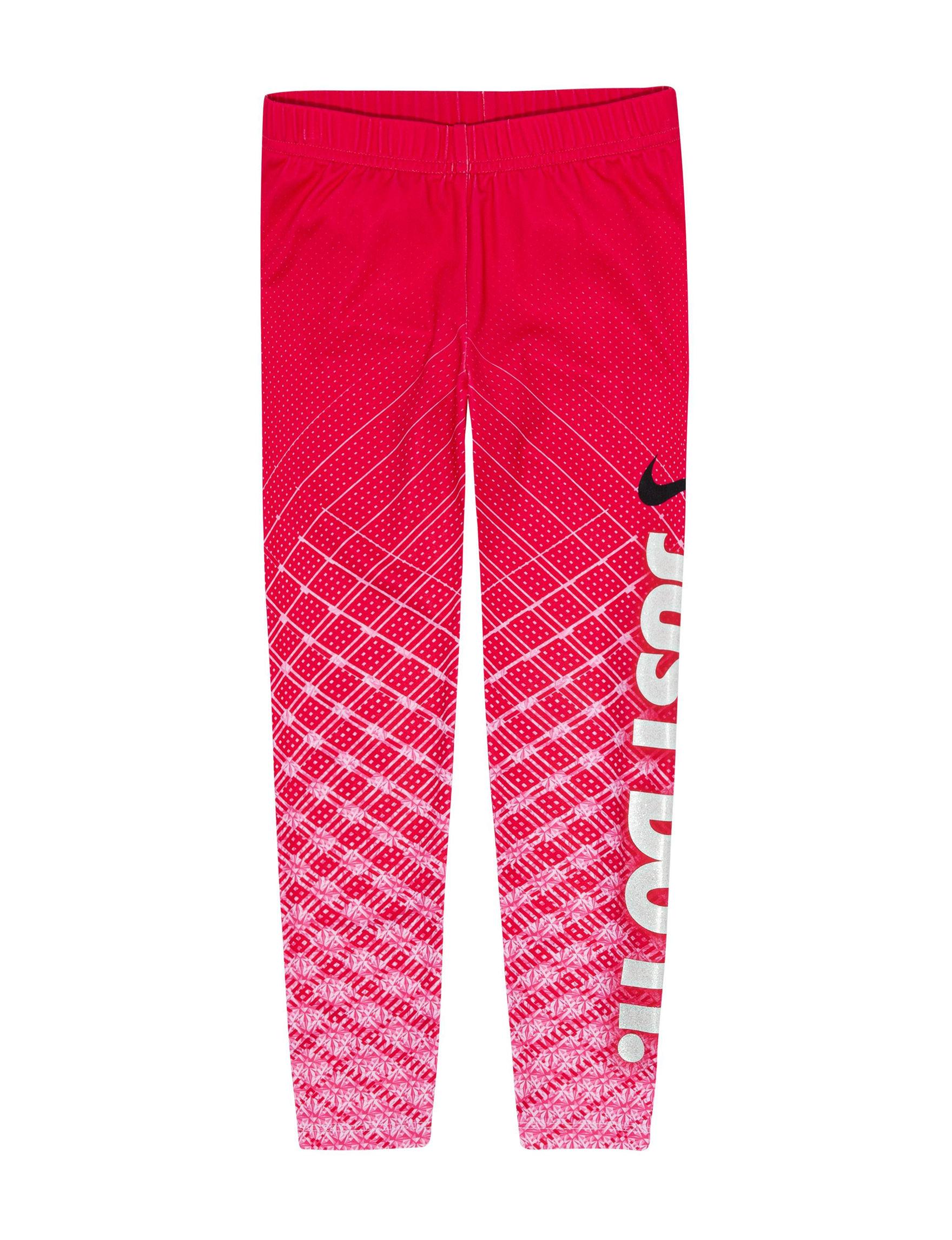 Nike Hot Pink