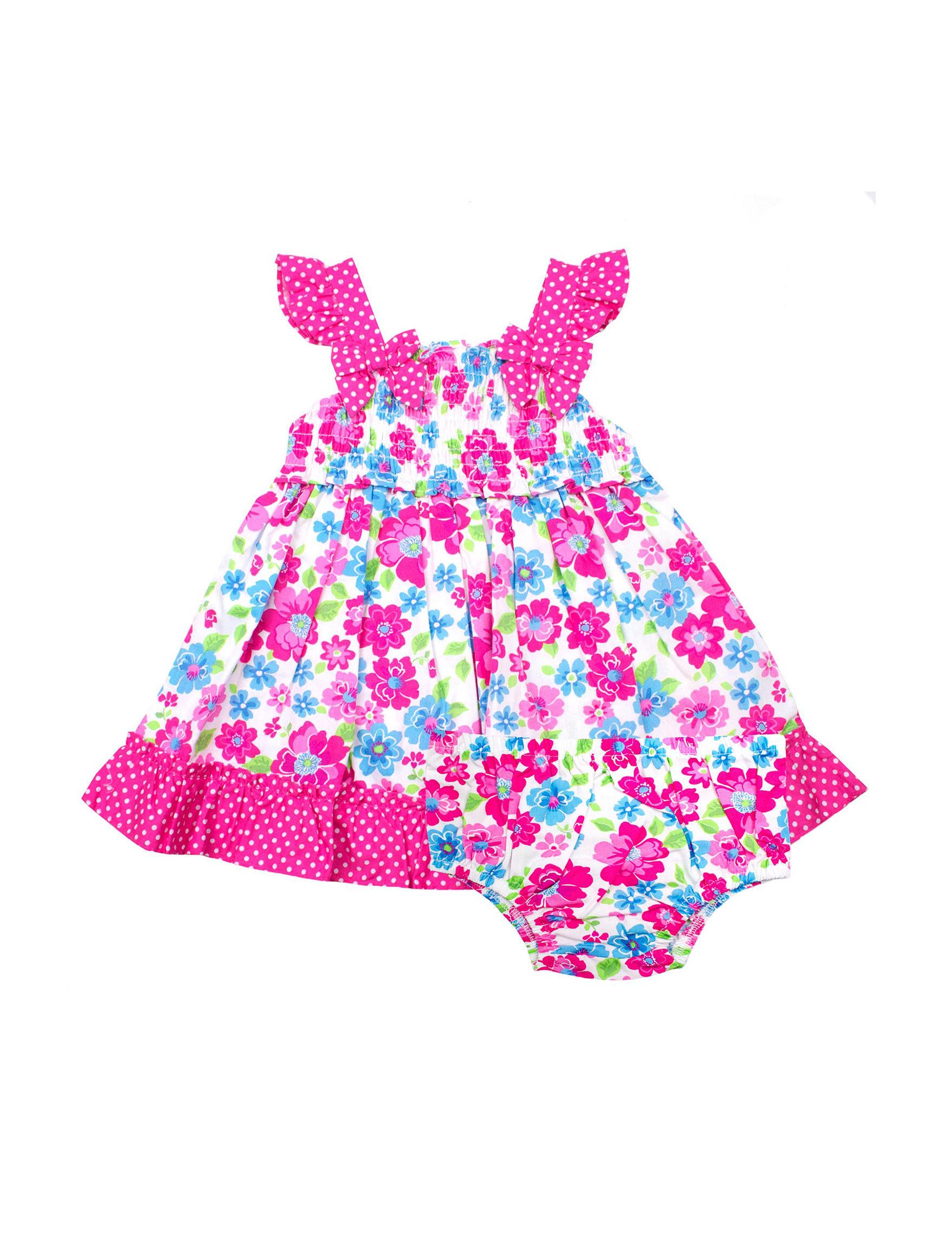 Nannette Pink Floral