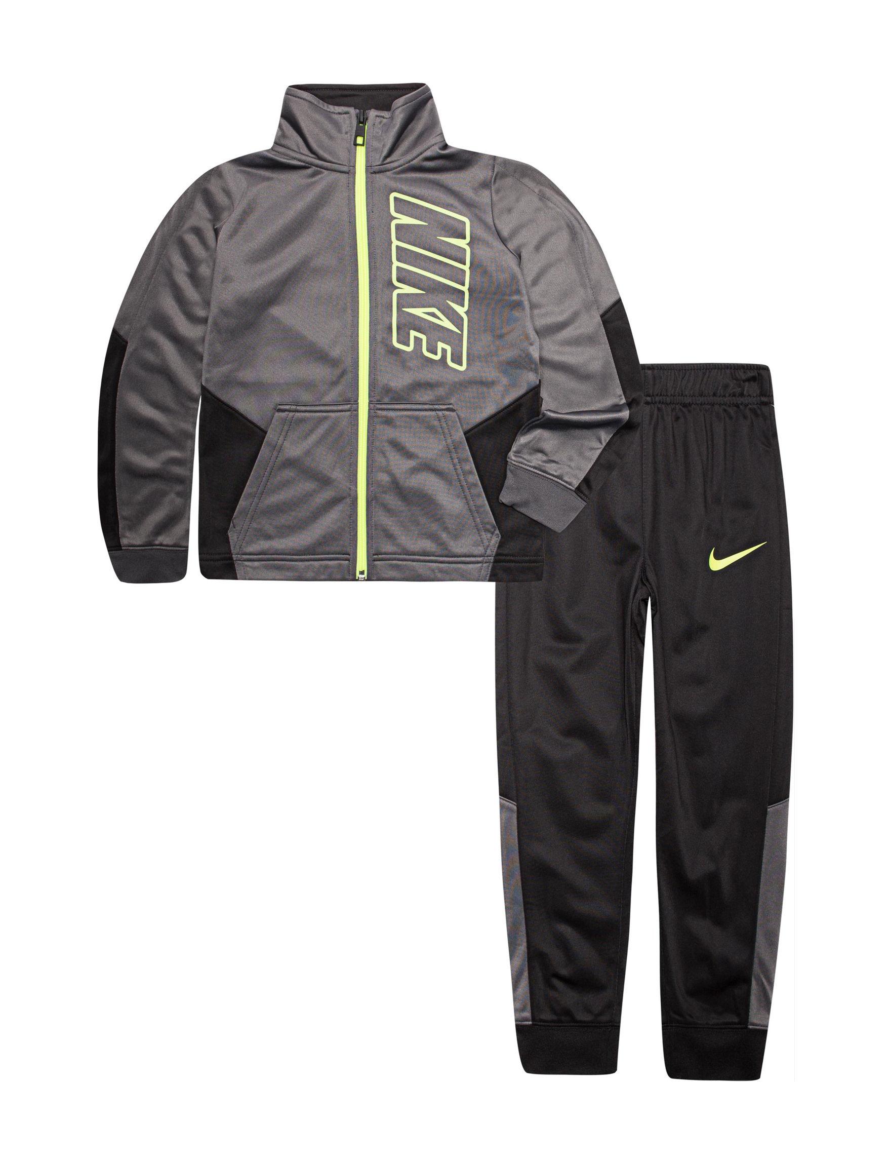 Nike Grey / Black