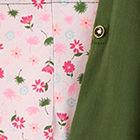 Olive / Pink