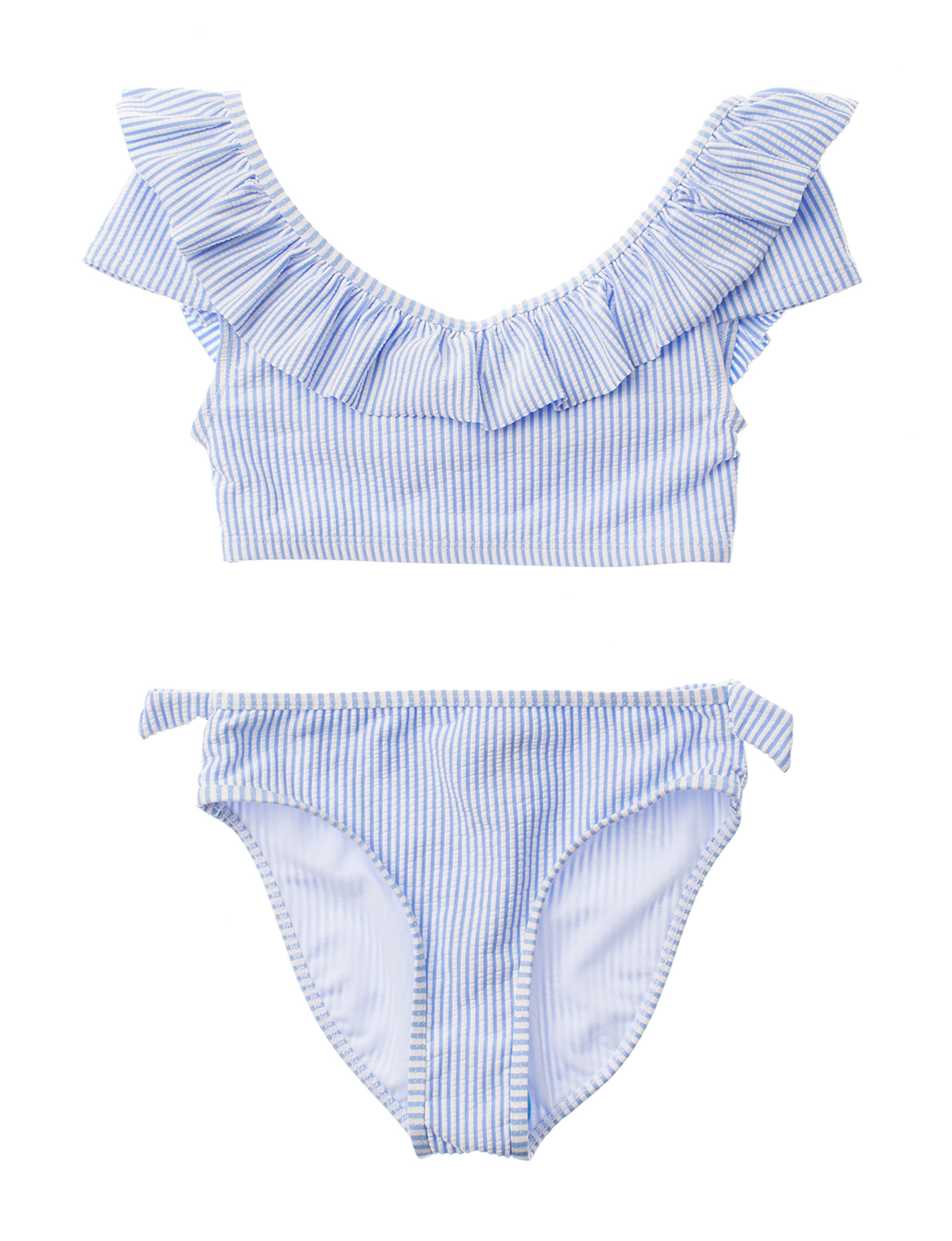 Jantzen Blue Stripe
