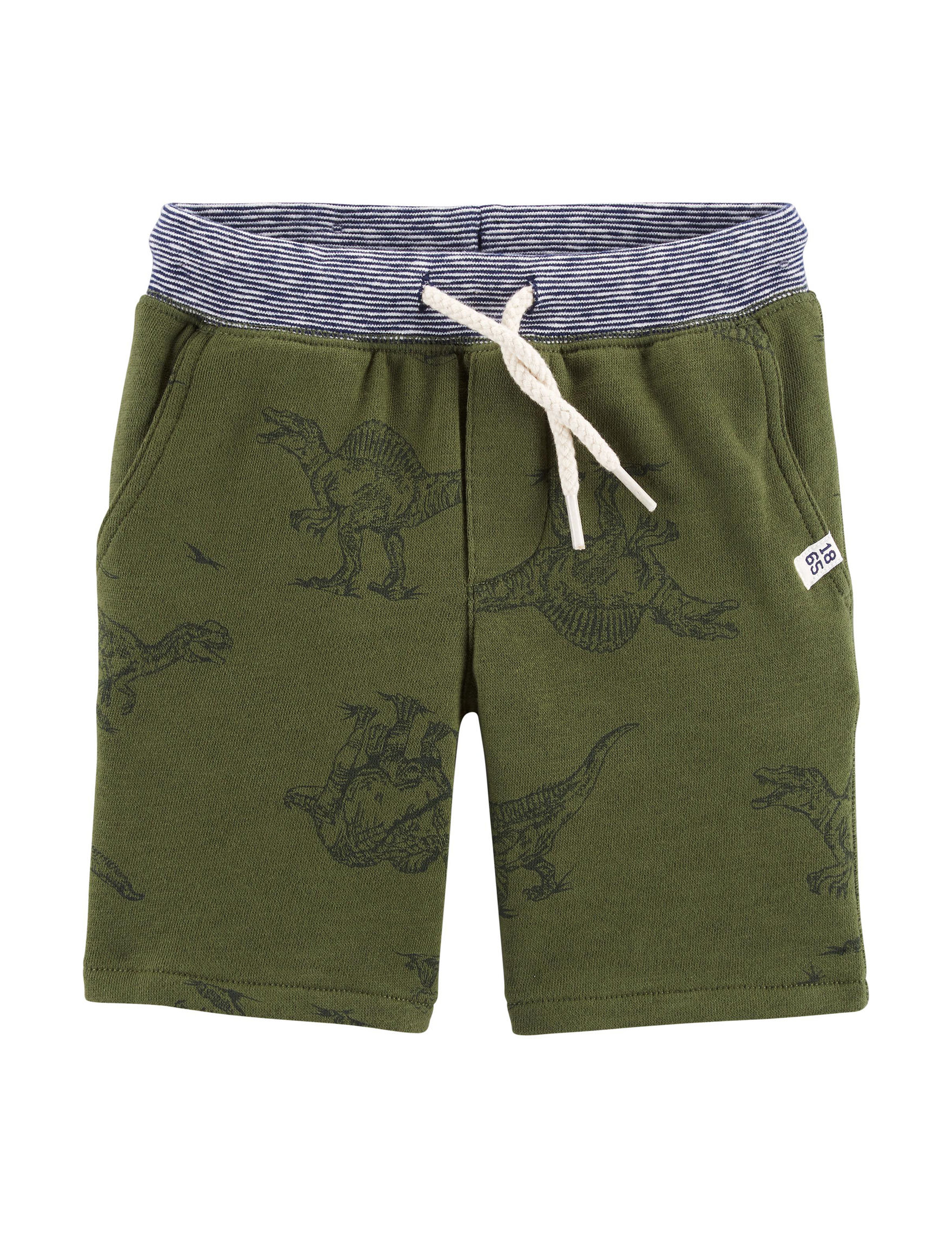 Carter's Army Green