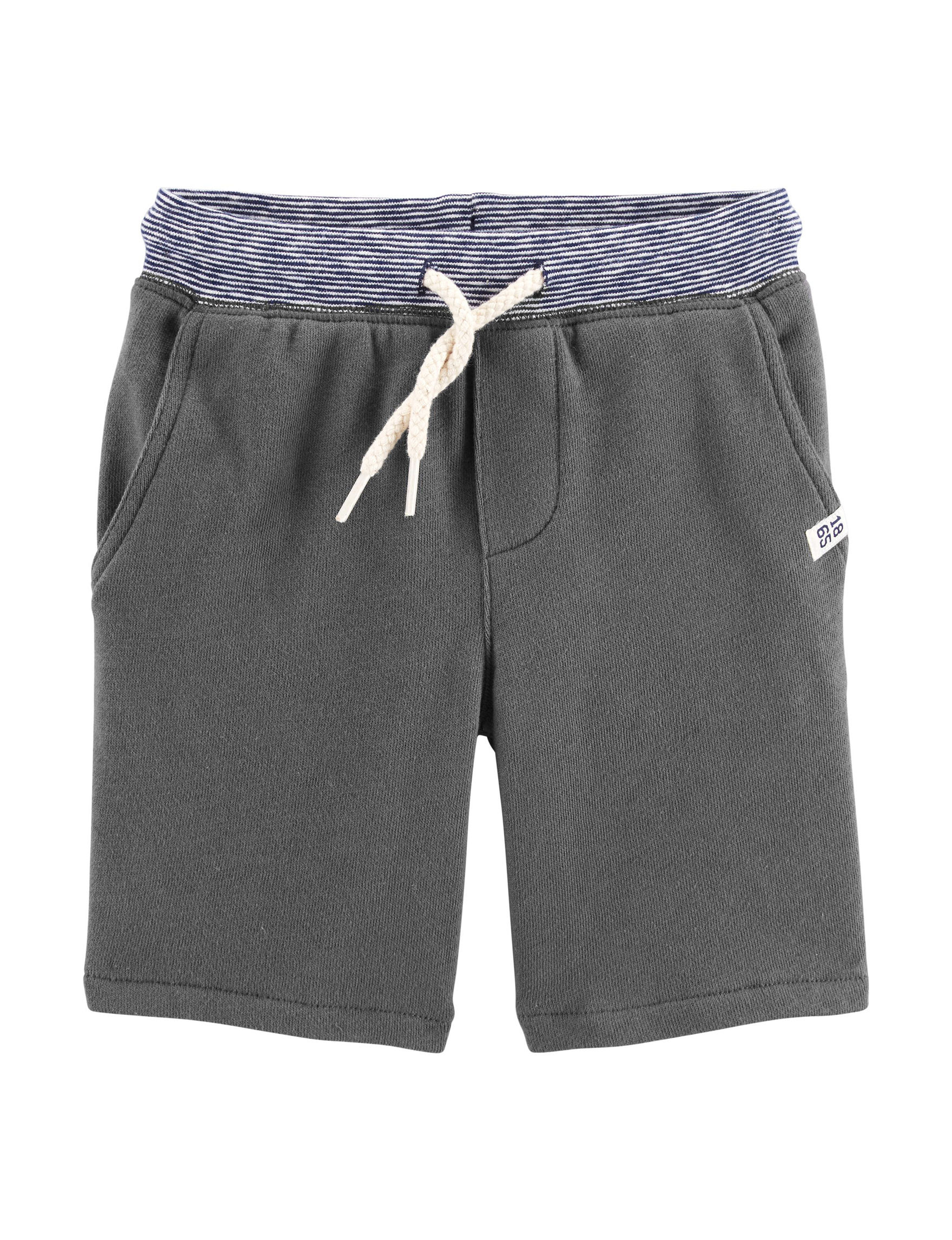 Carter's Dark Grey