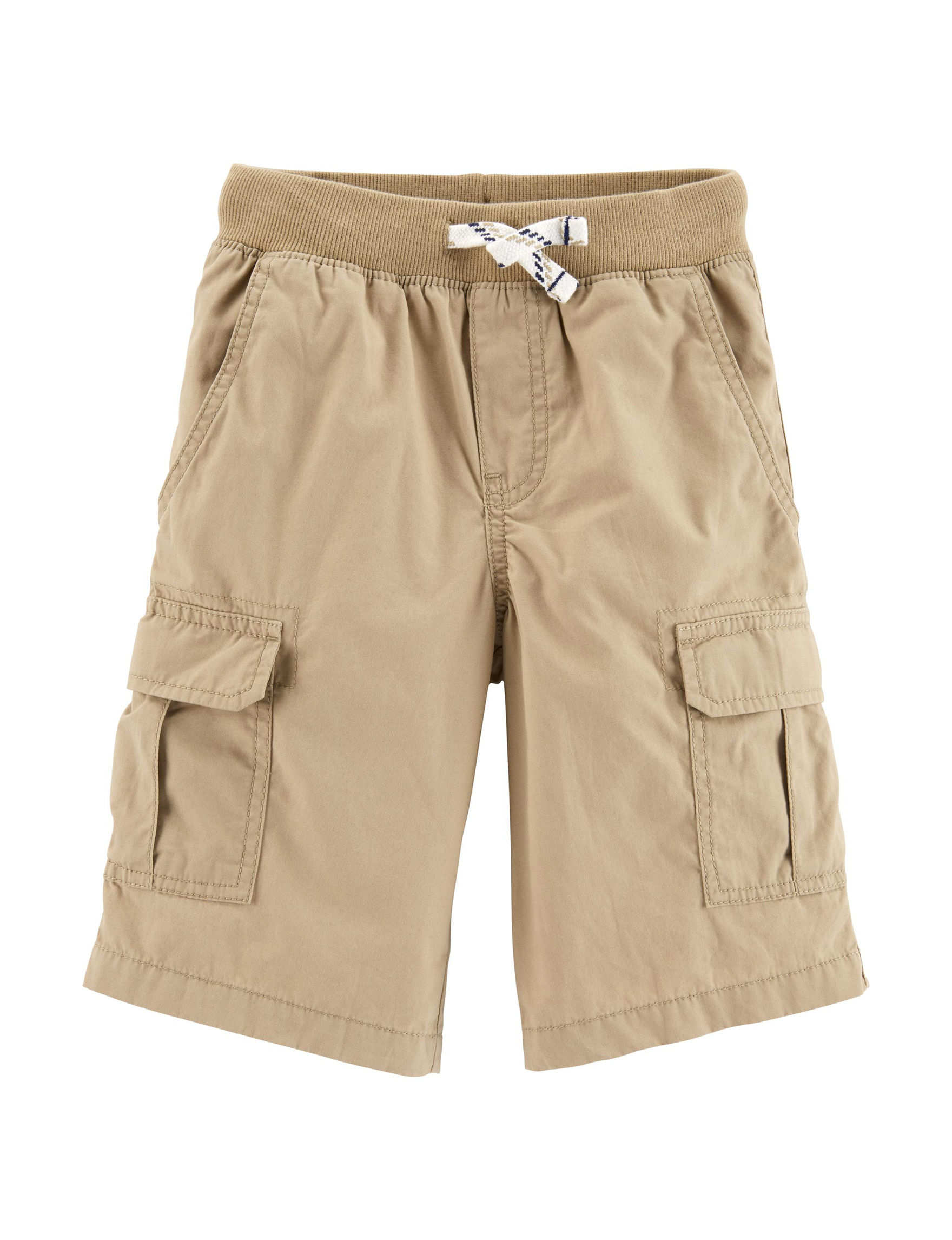 Carter's Medium Beige