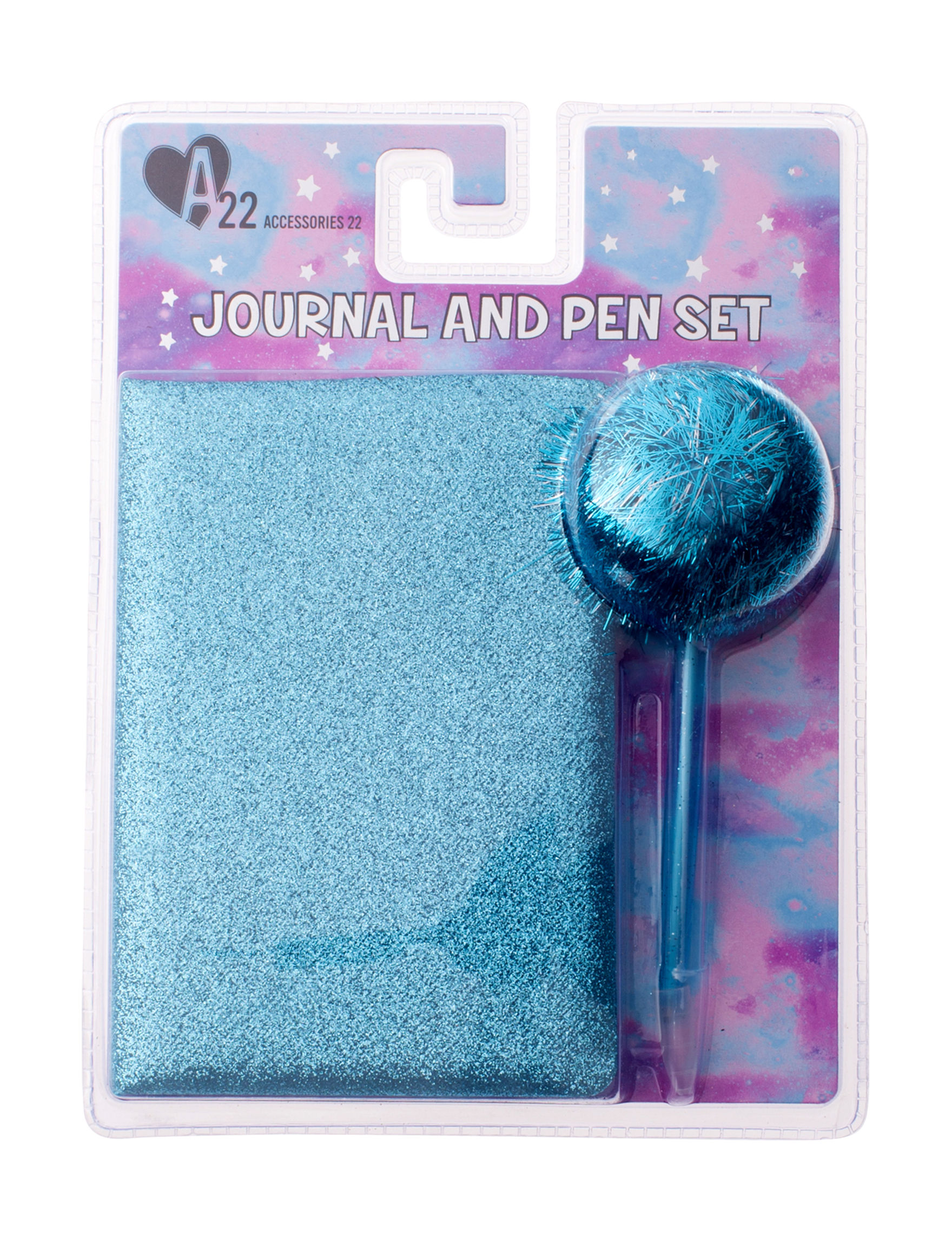 Limited Too Turquoise School & Office Supplies