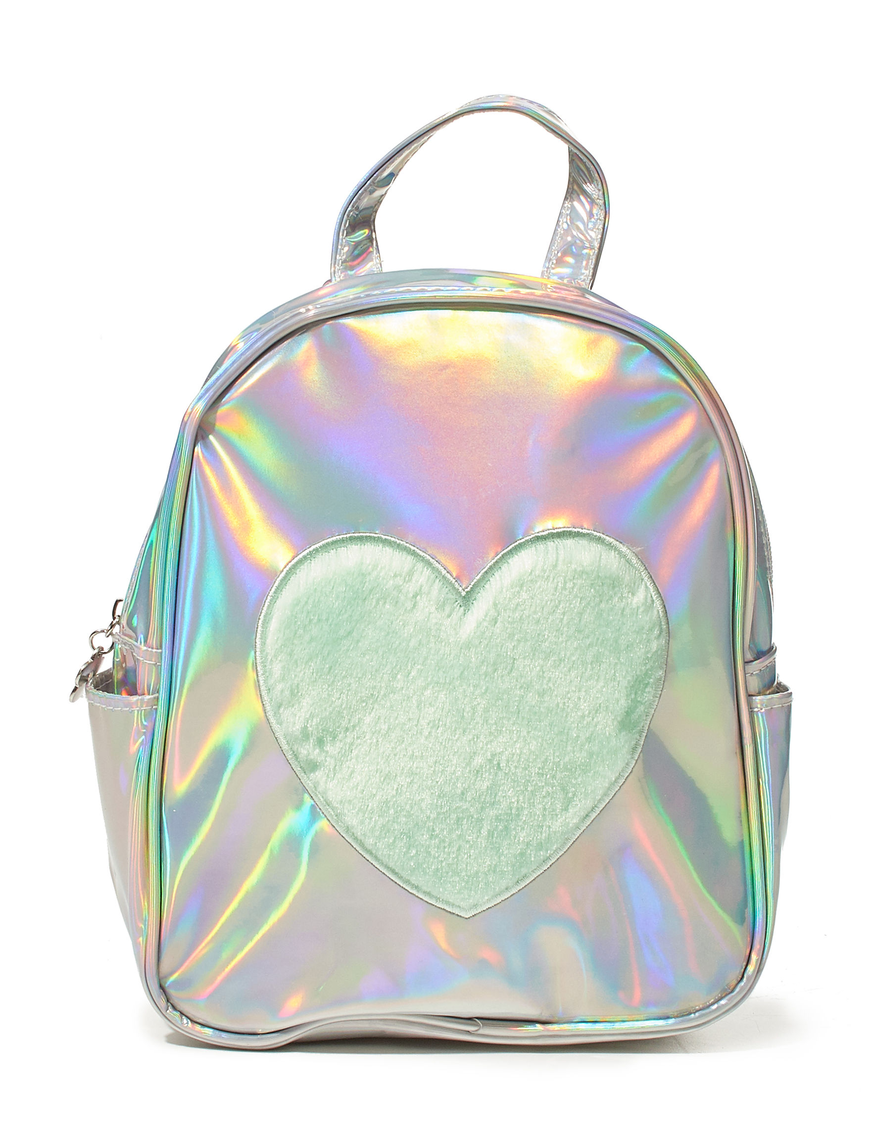 Limited Too Silver Bookbags & Backpacks