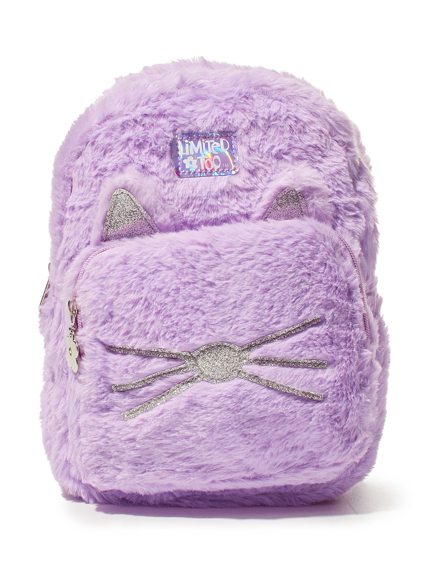 Limited Too Purple Bookbags & Backpacks