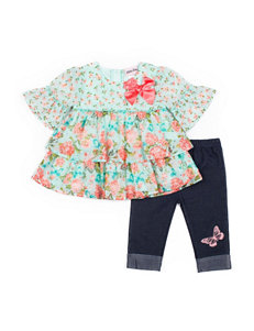 3656d6641e8cb Little Lass Dresses & Sets for Her First Years | Stage