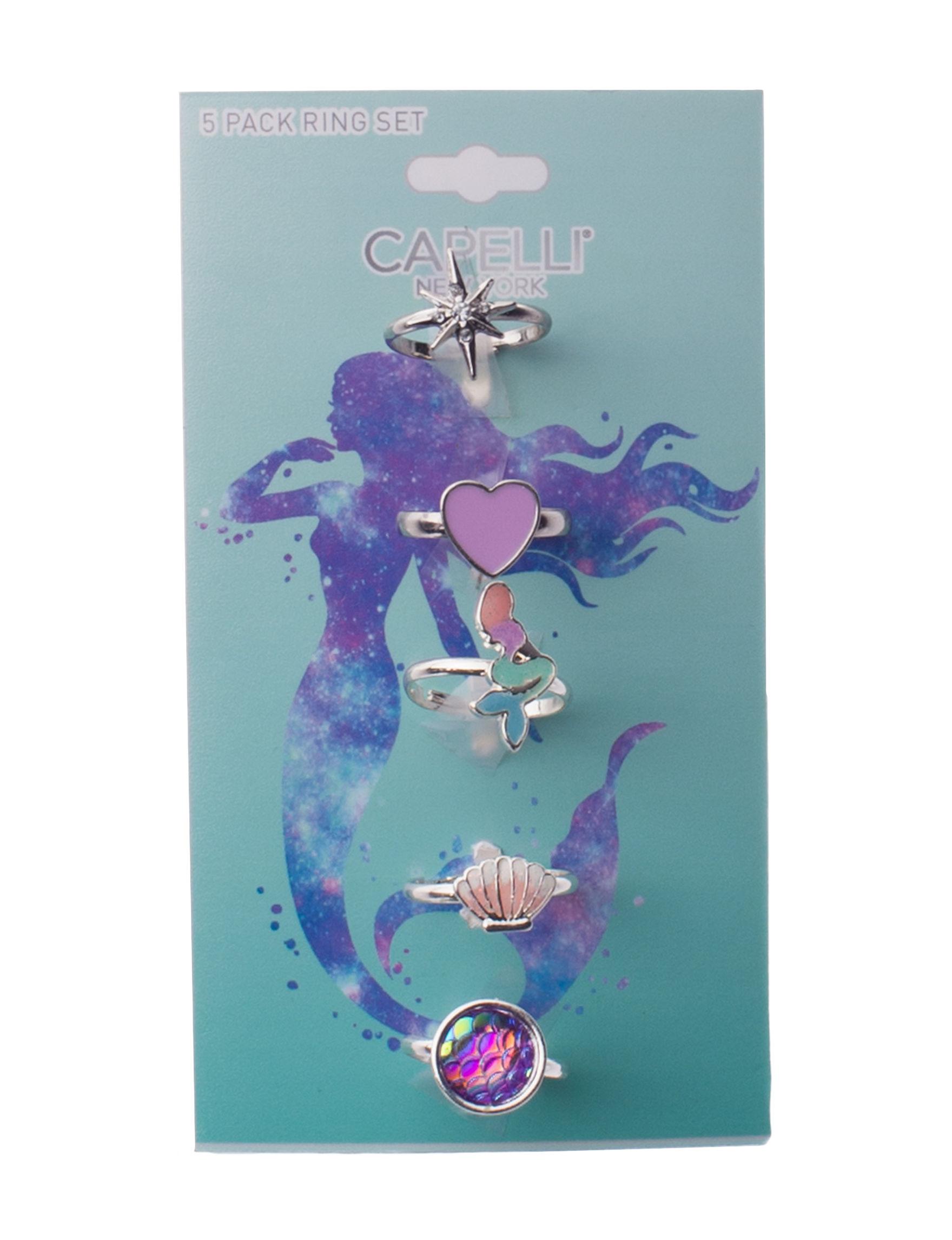 Capelli Silver / Multi