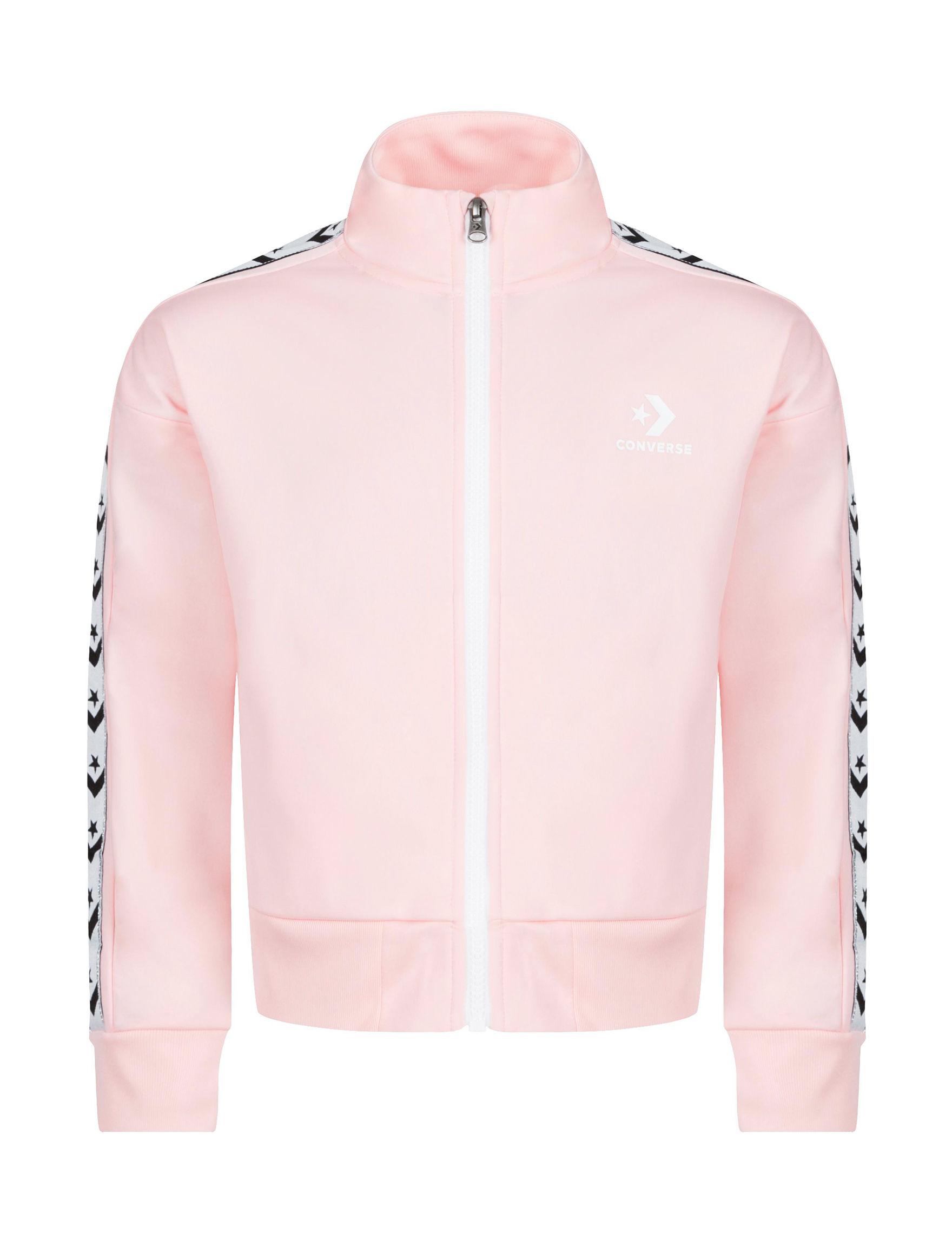 Converse Pink