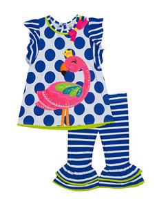 d4ac5963b Rare Editions Clothing and Dresses for Little Girls | Stage