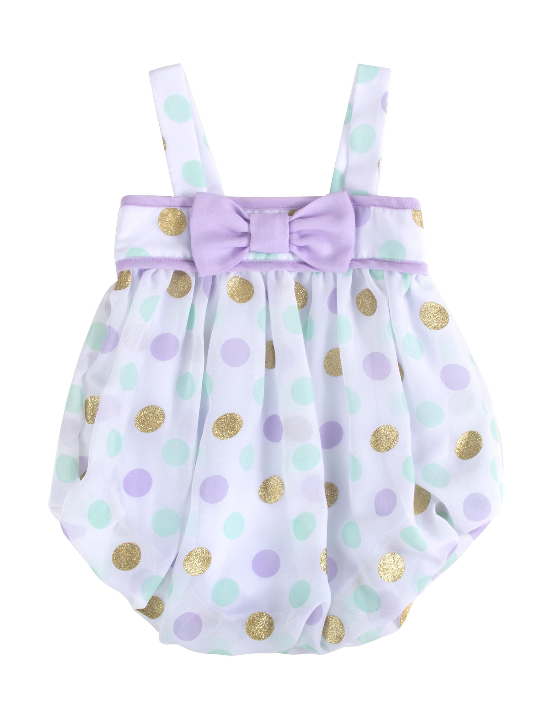 Baby Essentials Lilac