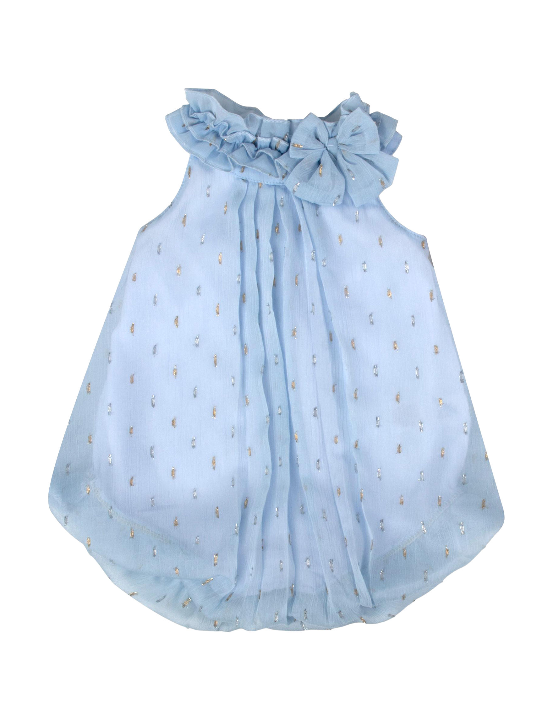 Baby Essentials Blue