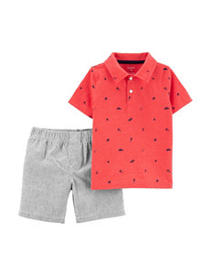 4a3f856e2 Toddler & Newborn Baby Boy Clothes (2T-5T) | Stage Stores