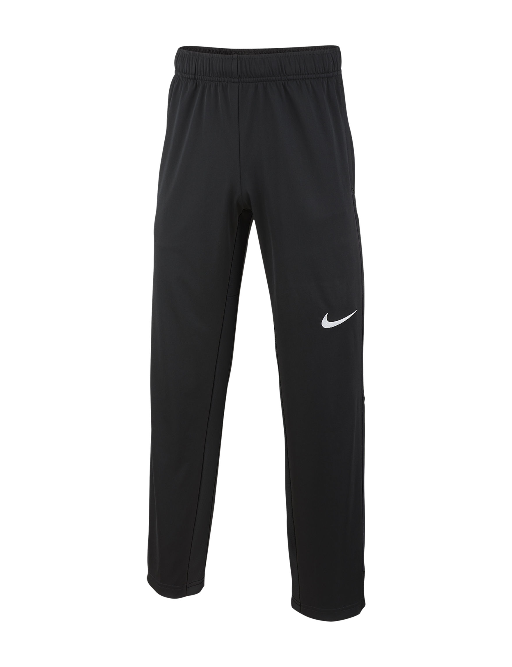 Nike Black Stretch
