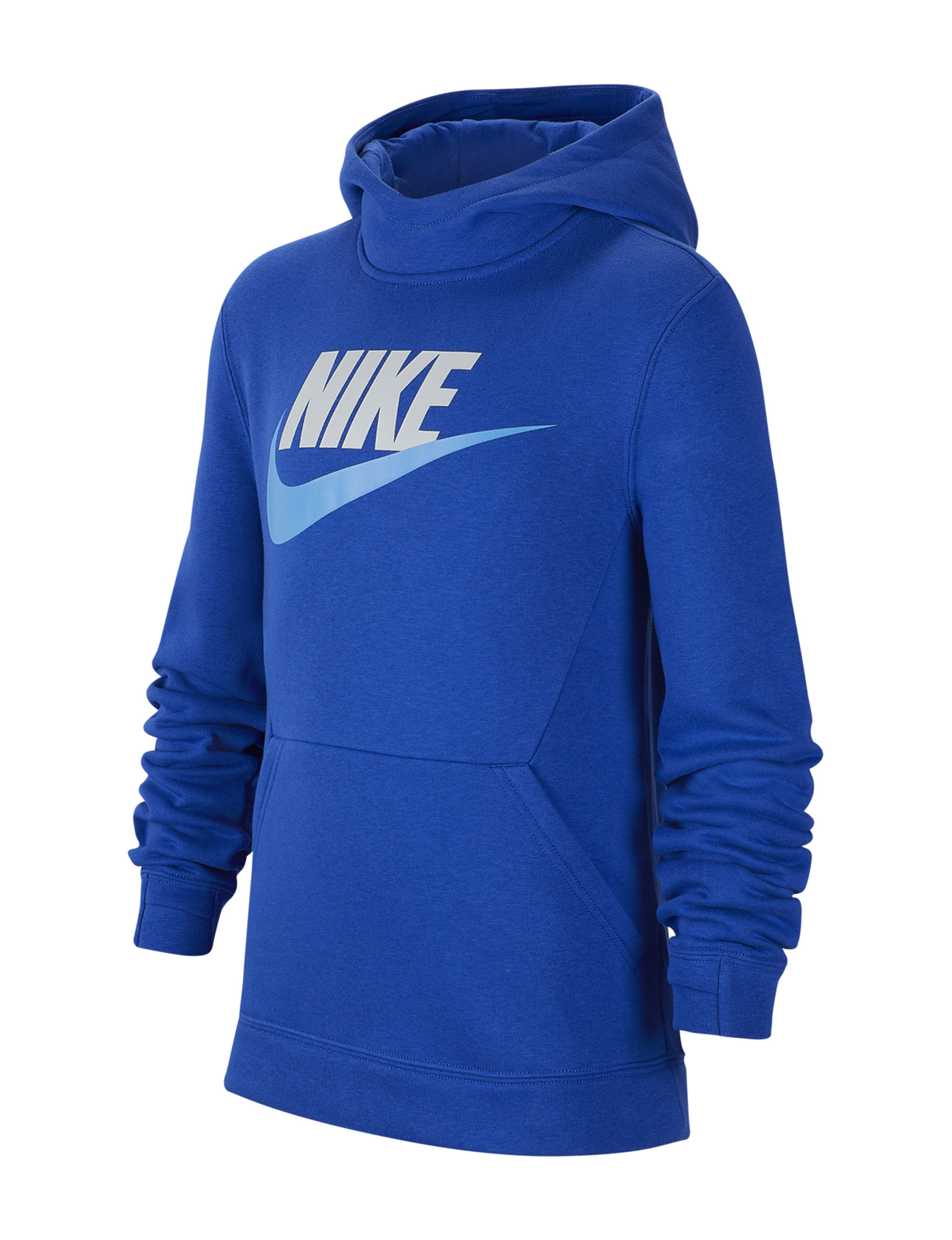 Nike Royal Blue
