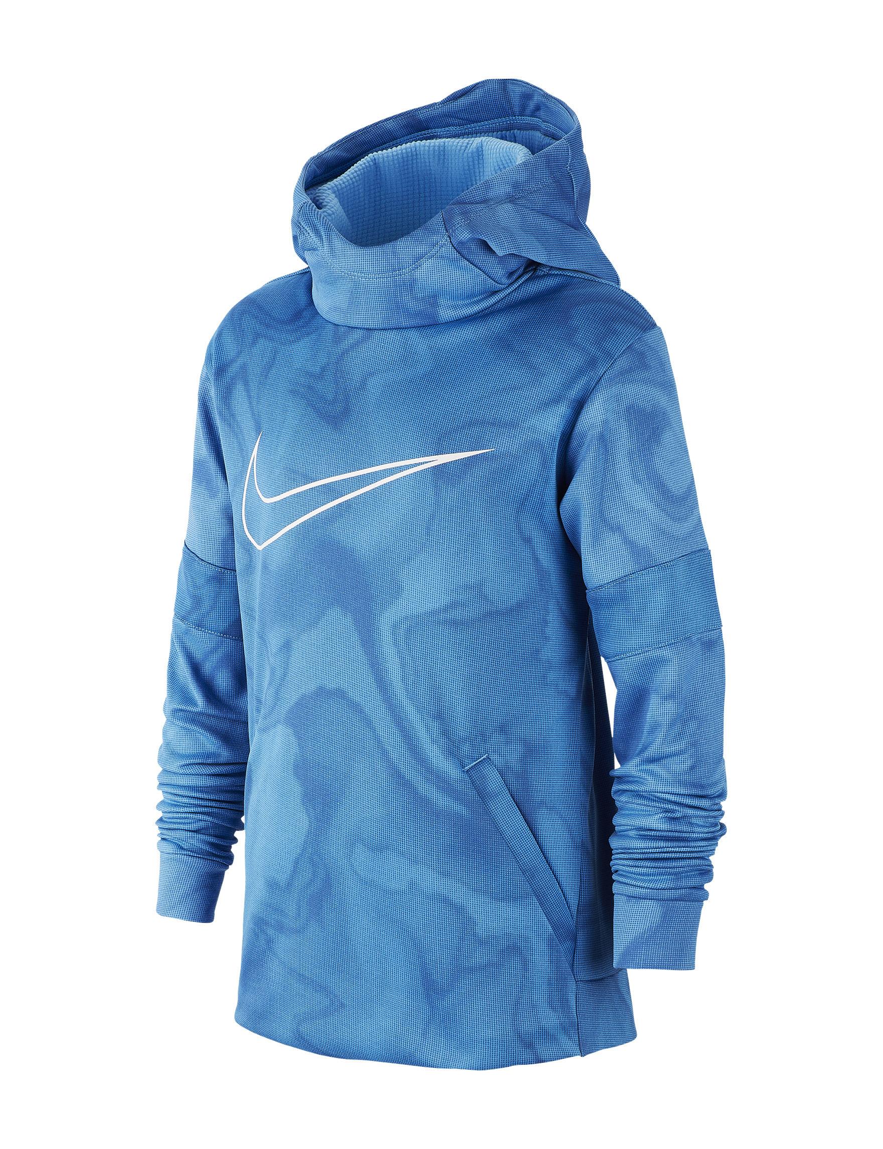 Nike Navy Heather