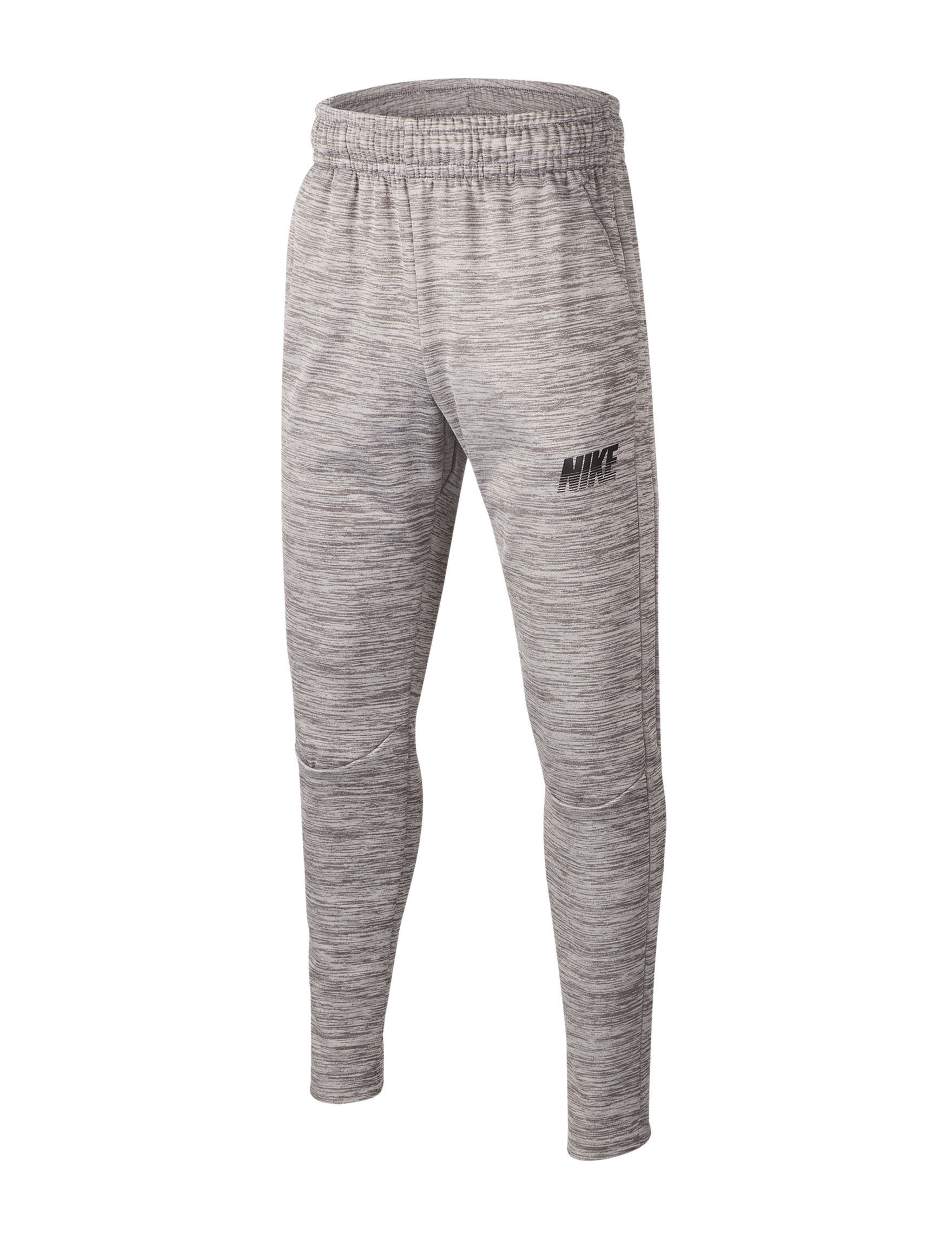 Nike Heather Grey Relaxed