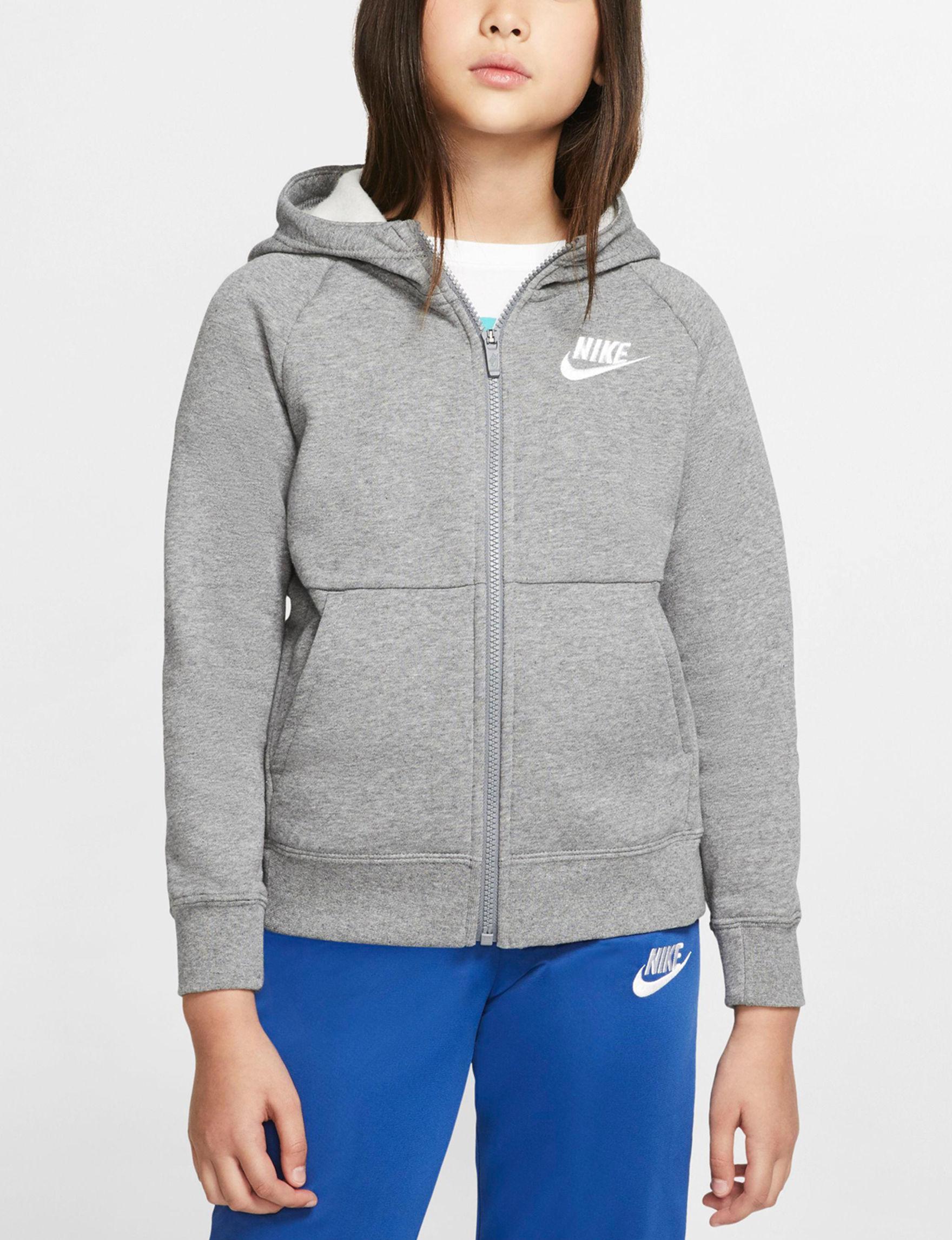 Nike Carbon Heather