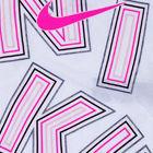 White / Pink Foam