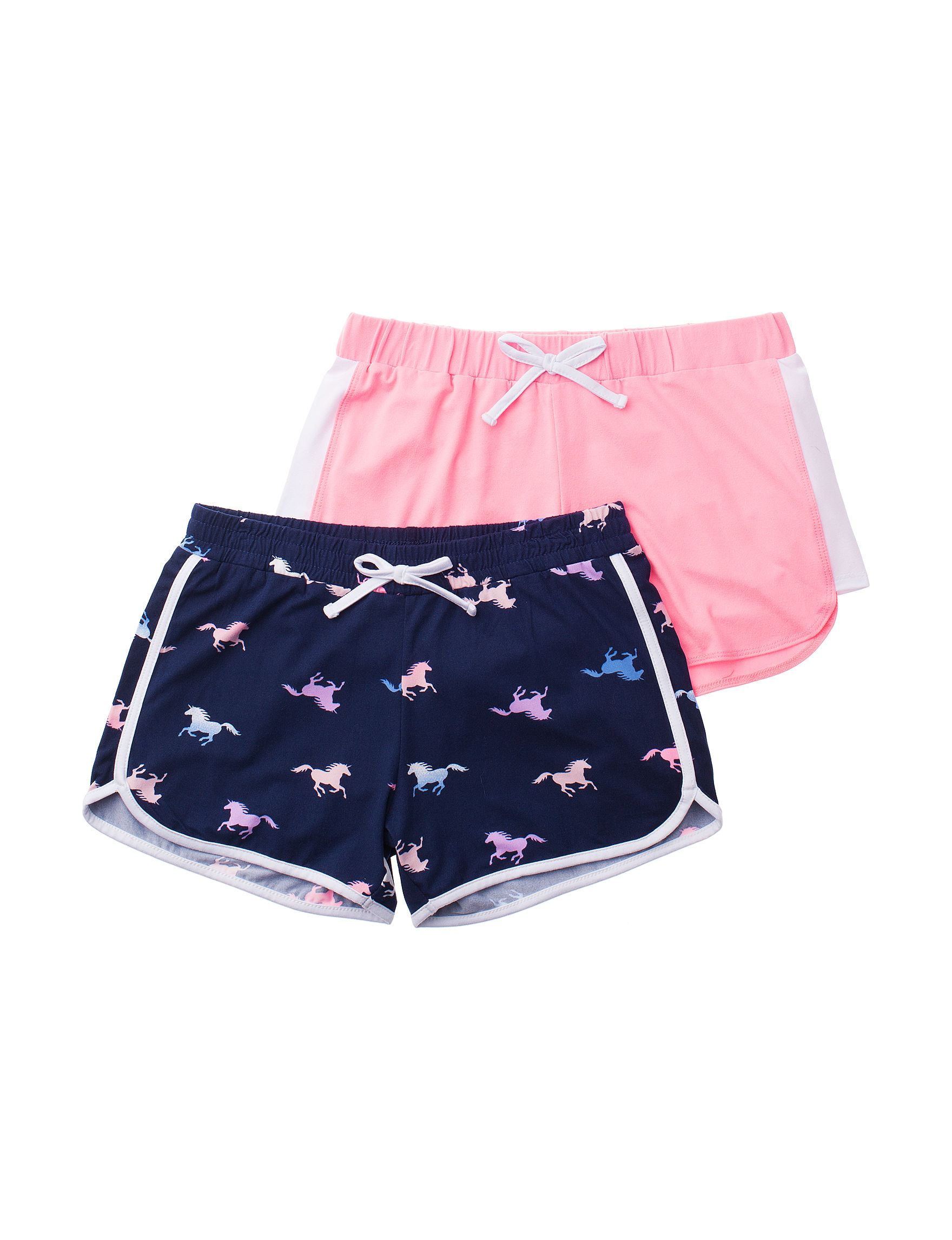 One Step Up Navy / Pink