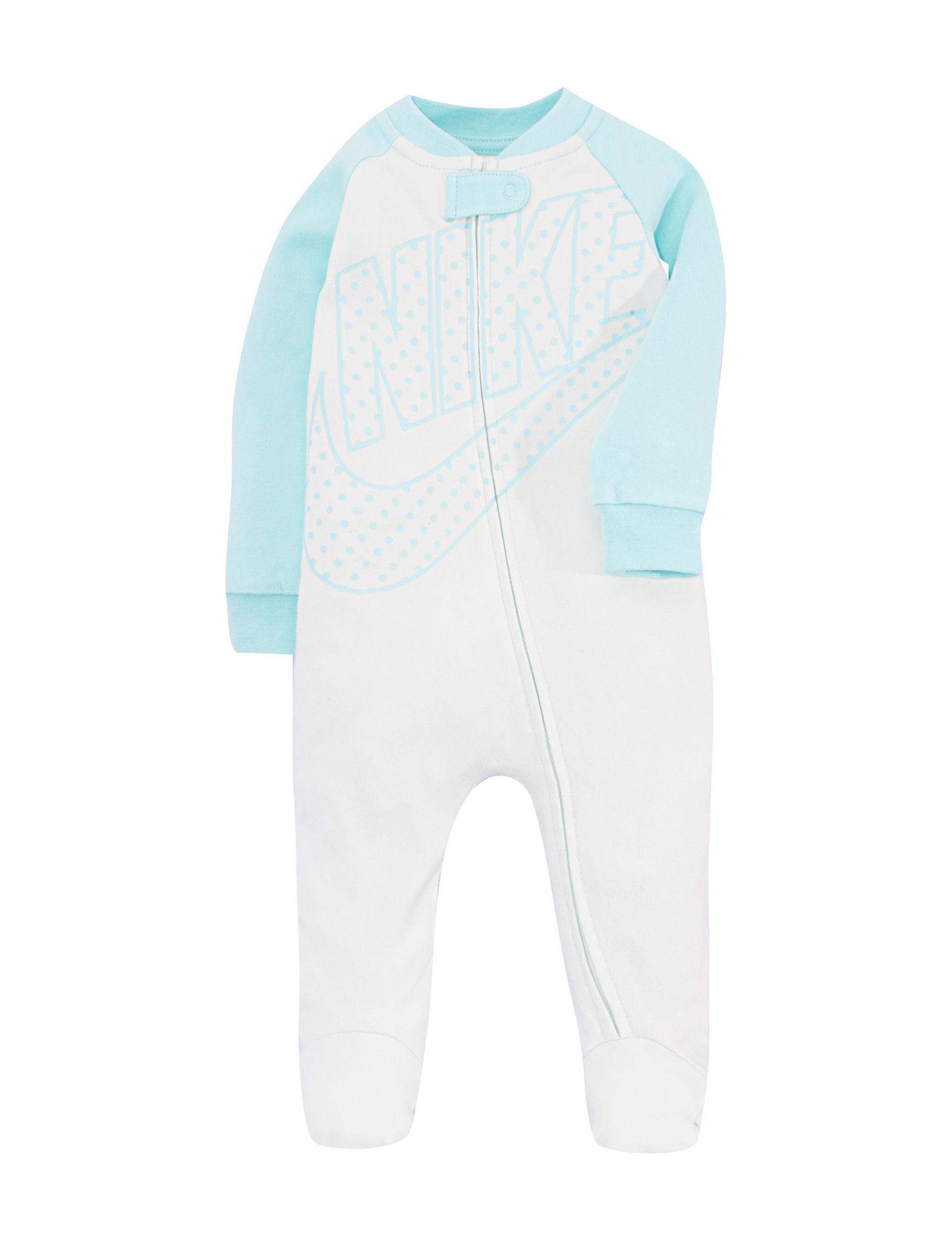 Nike Light Blue