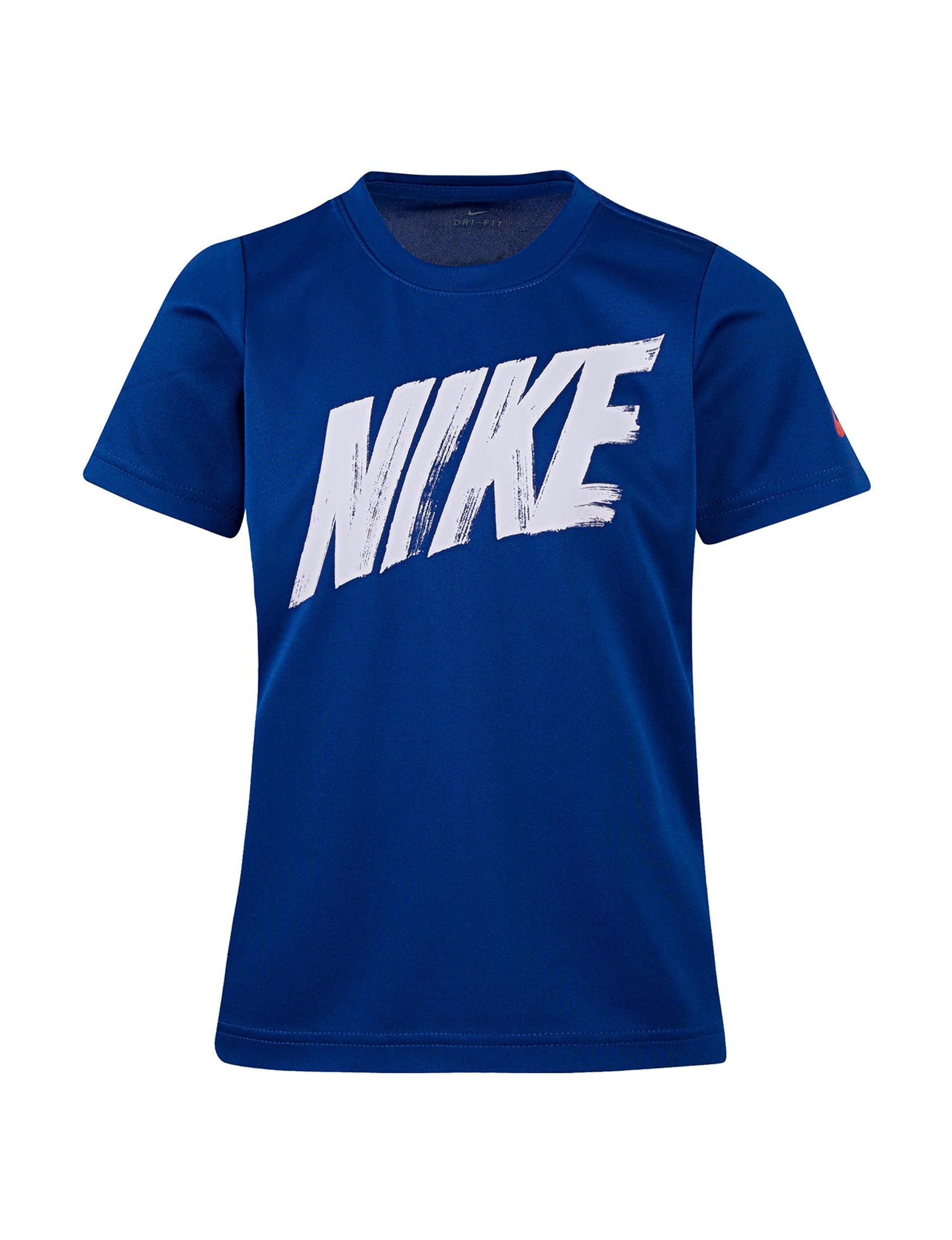 Nike Indigo Force
