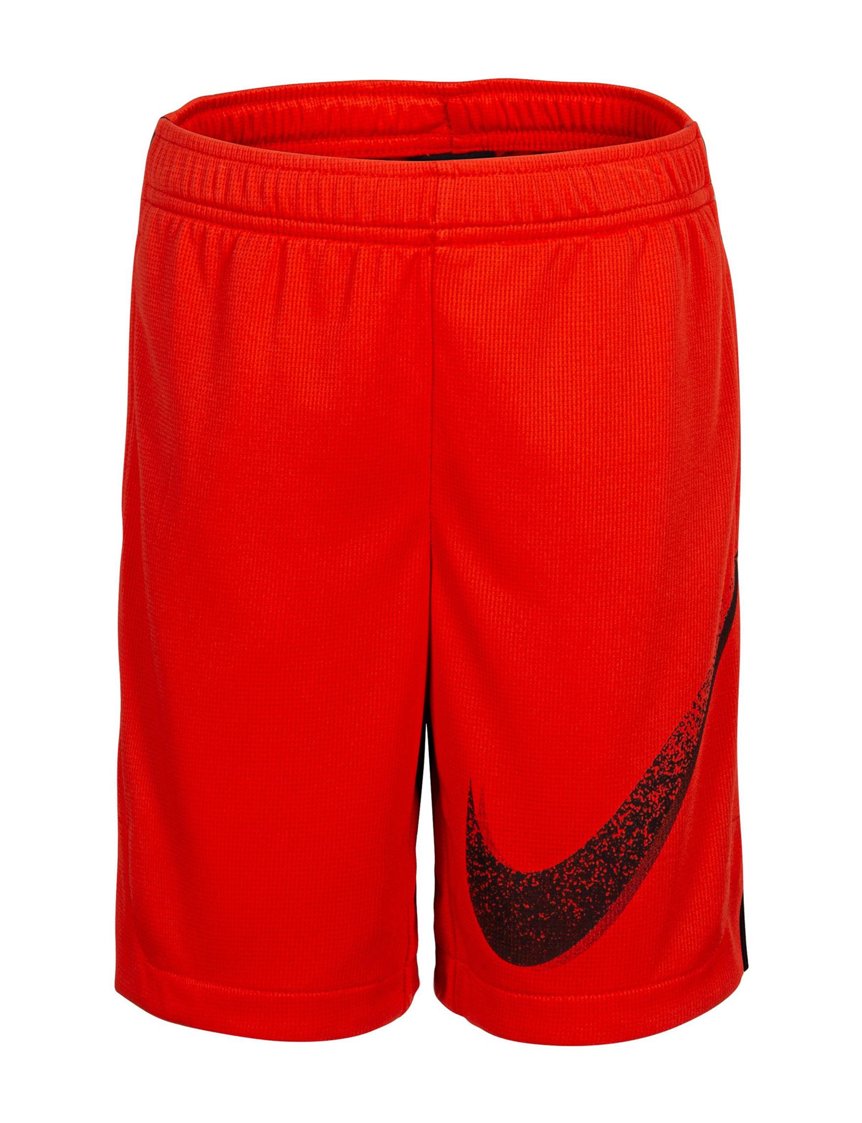 Nike Habanero Red