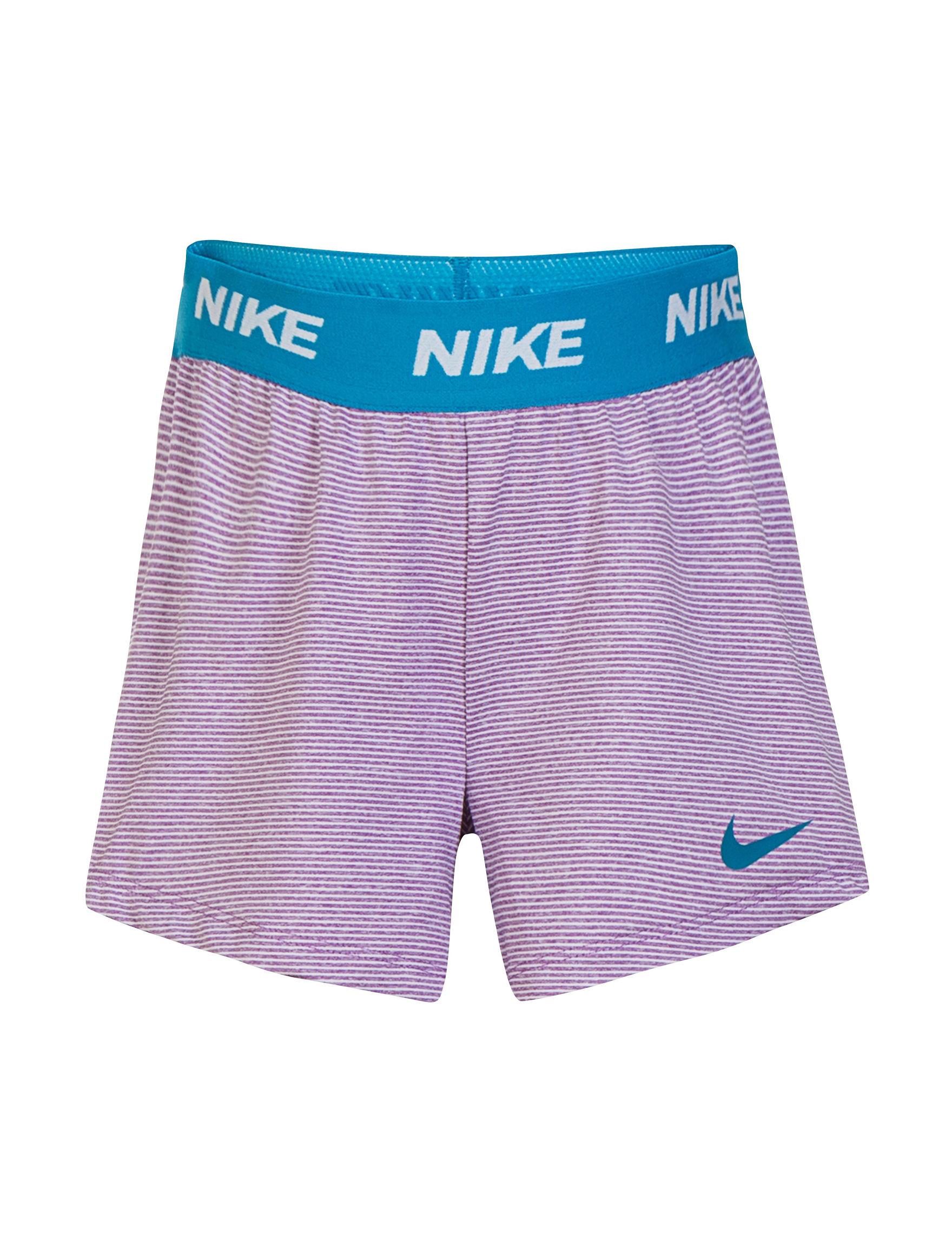 Nike Purple Stripe