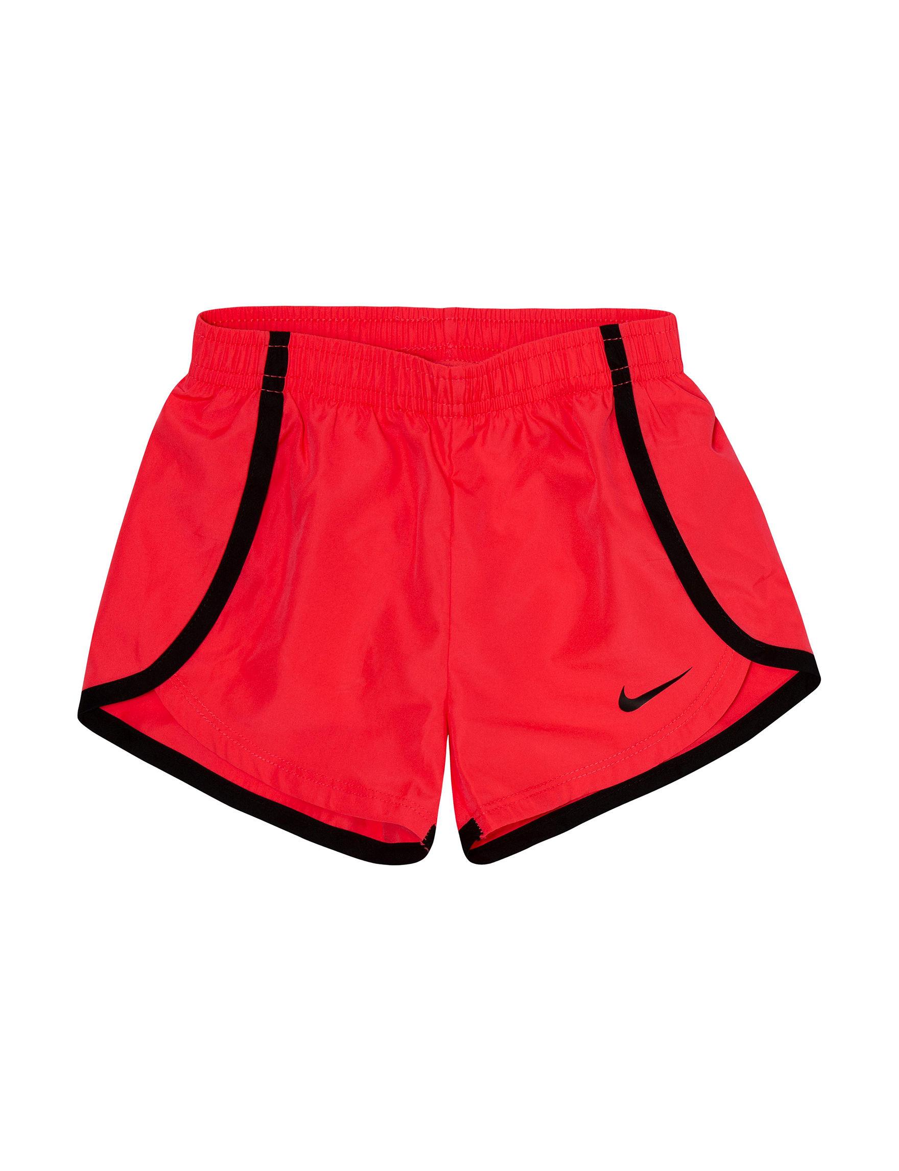 Nike Bright Red / Black
