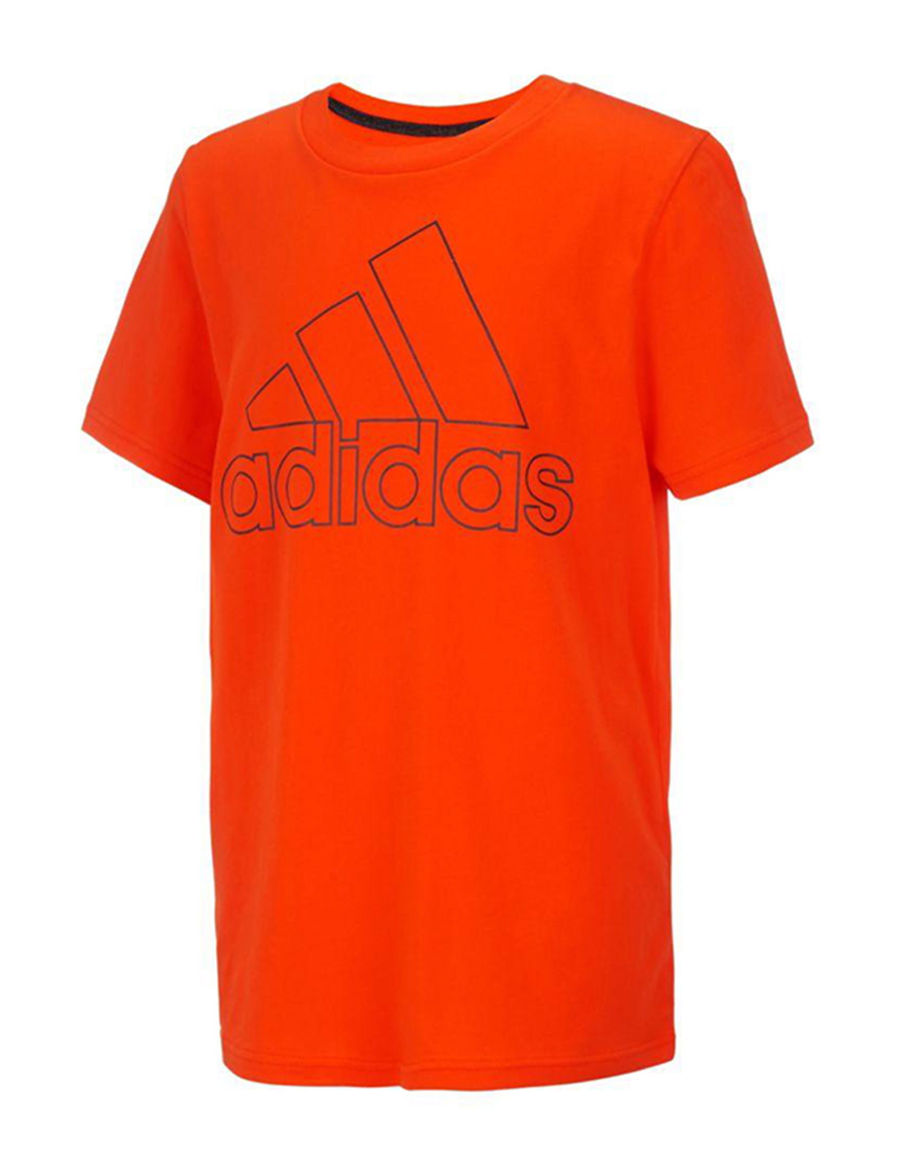 4a41118730 adidas Logo Performance T-shirt - Boys 8-20