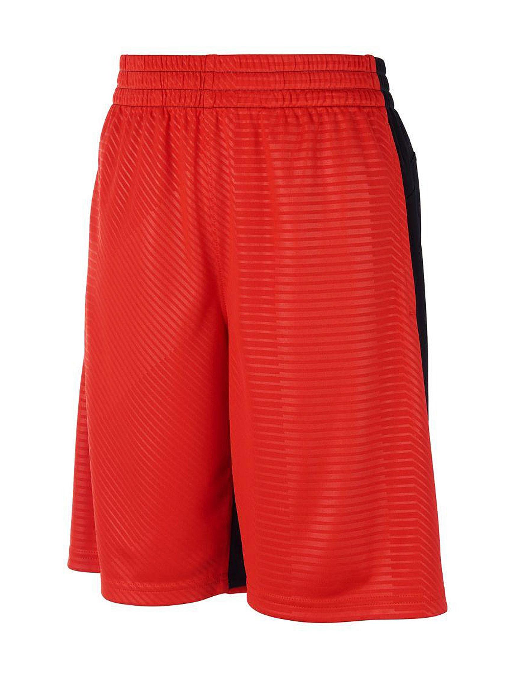 Adidas Bright Orange Loose