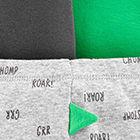 Green / Multi
