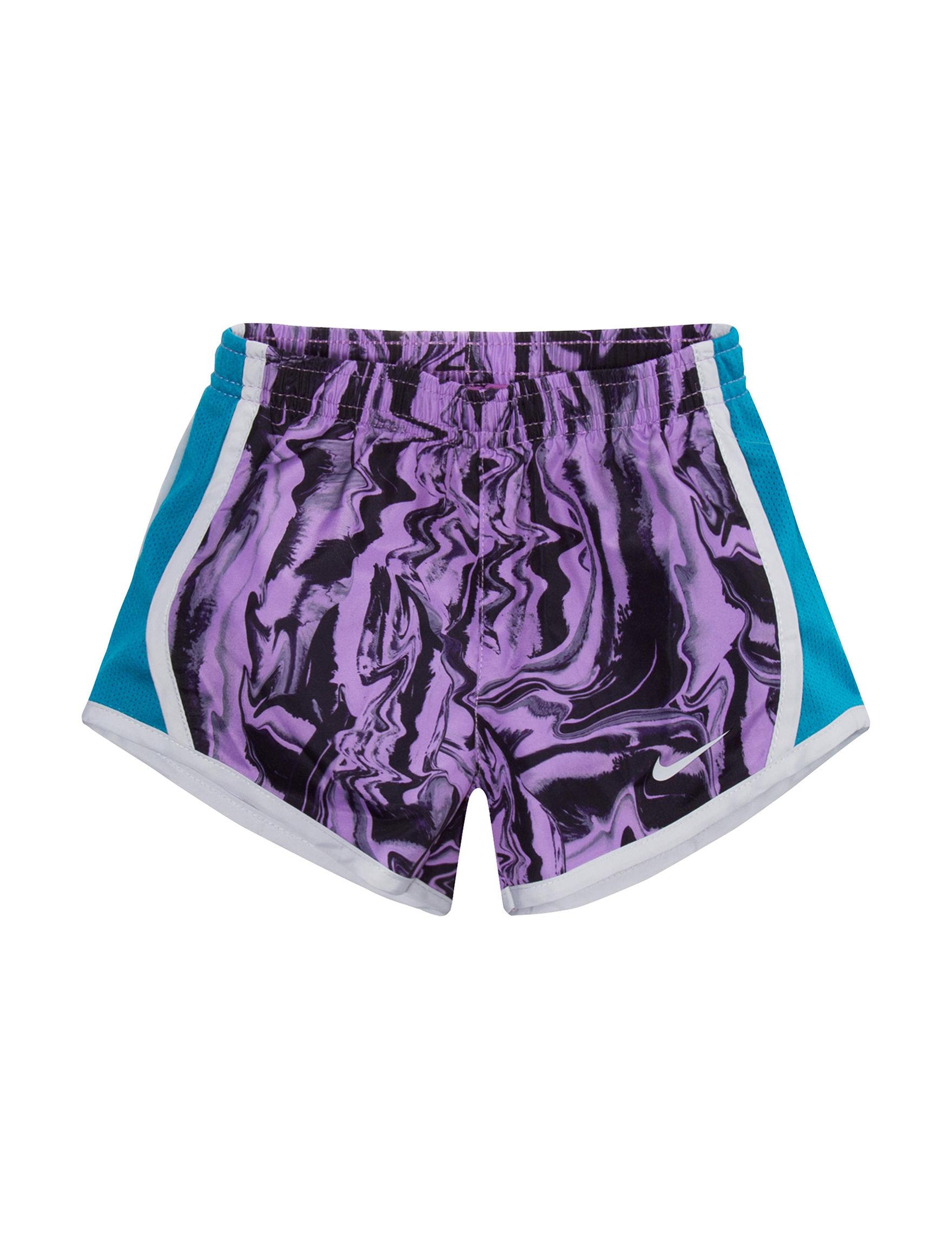 Nike Purple Multi