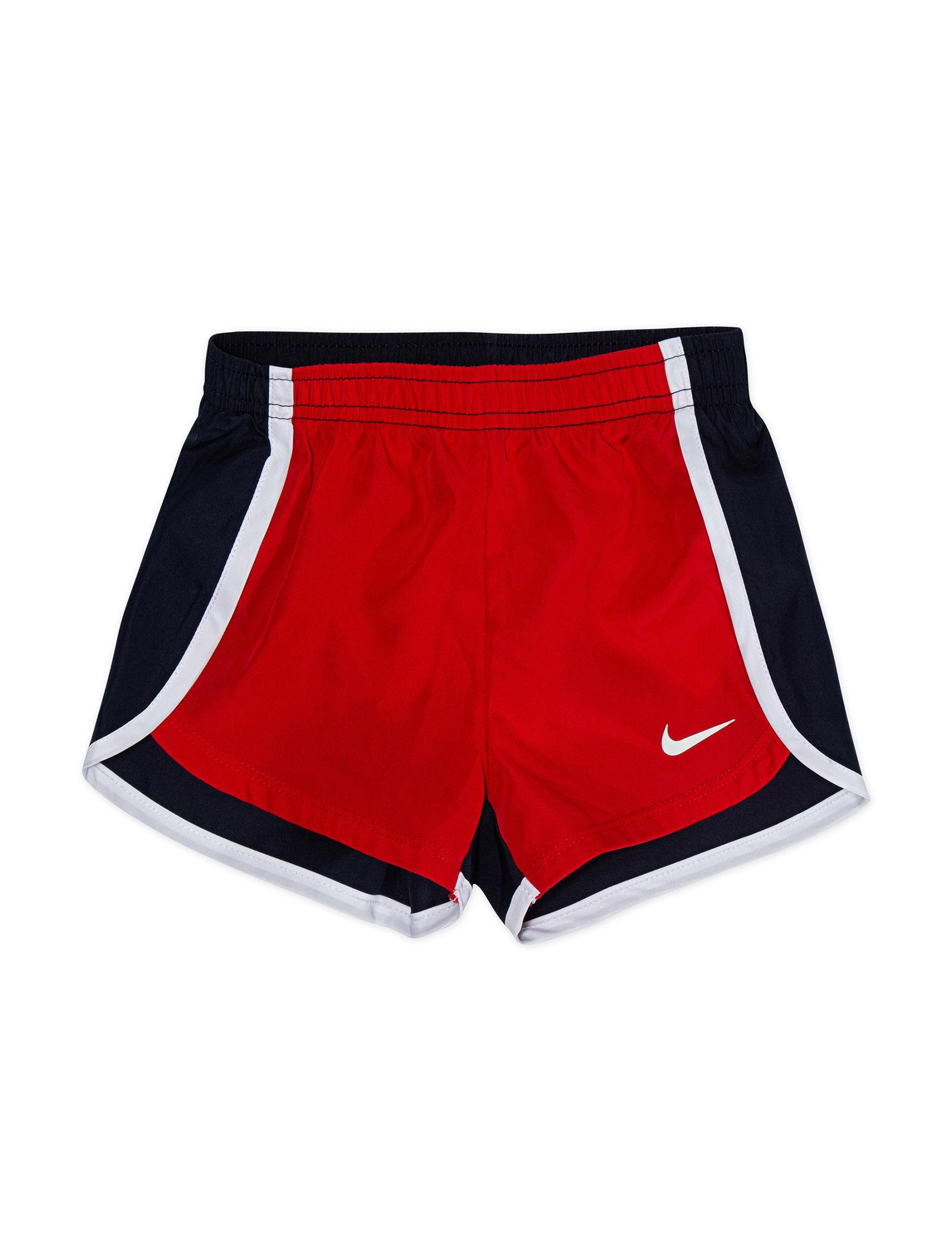 Nike University Red / Black