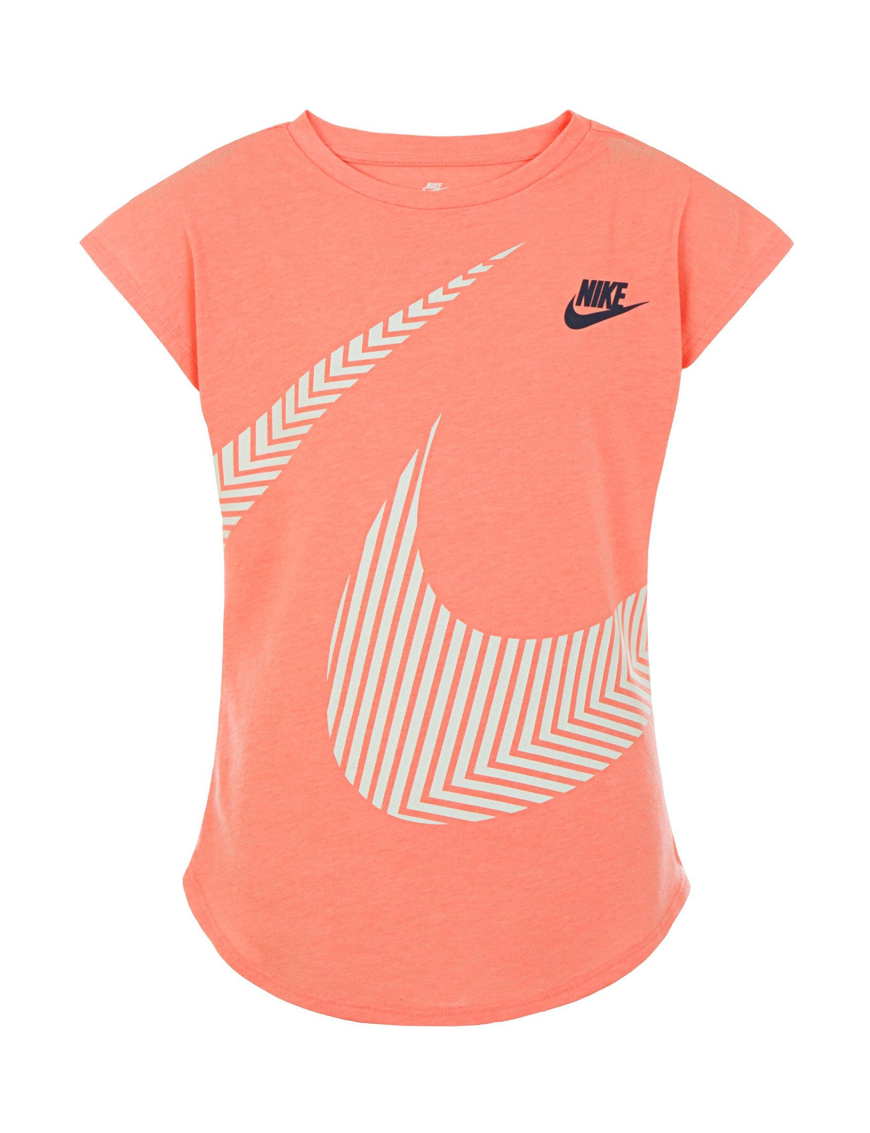 Nike Atomic Pink Tees & Tanks