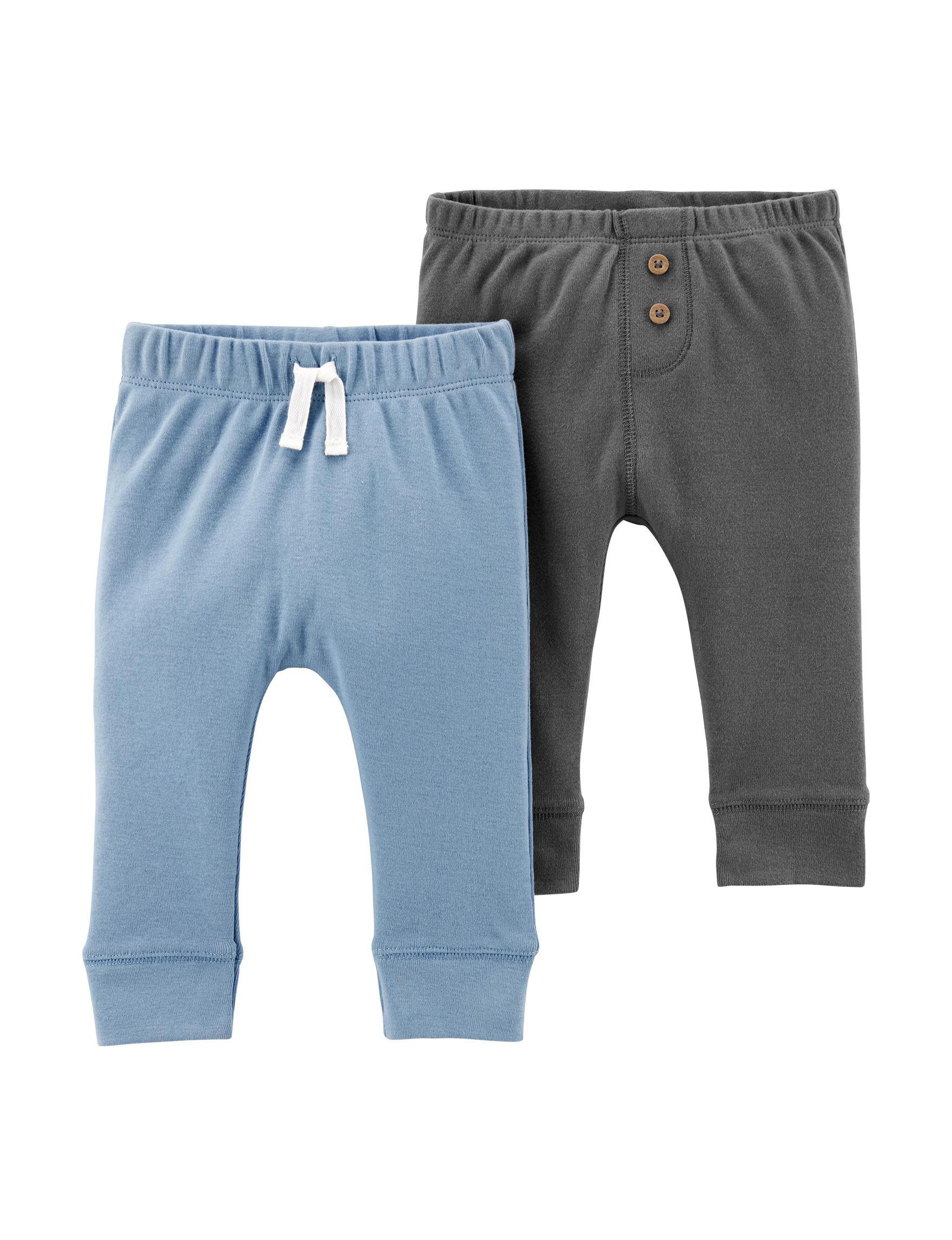 Carter's Blue / Grey