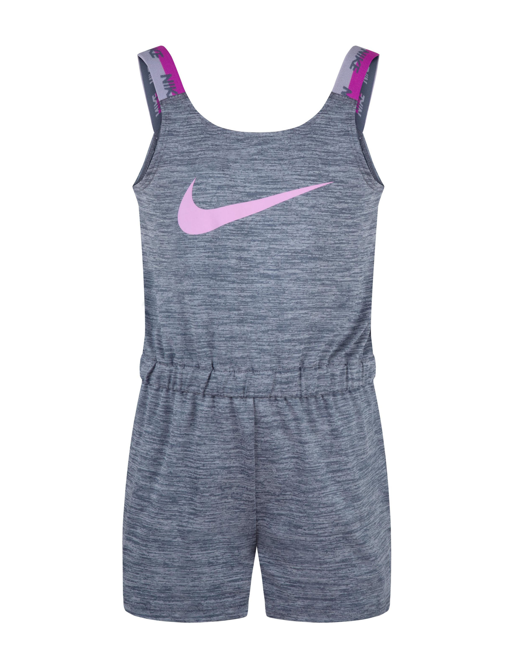 Nike Slate Blue / Pink