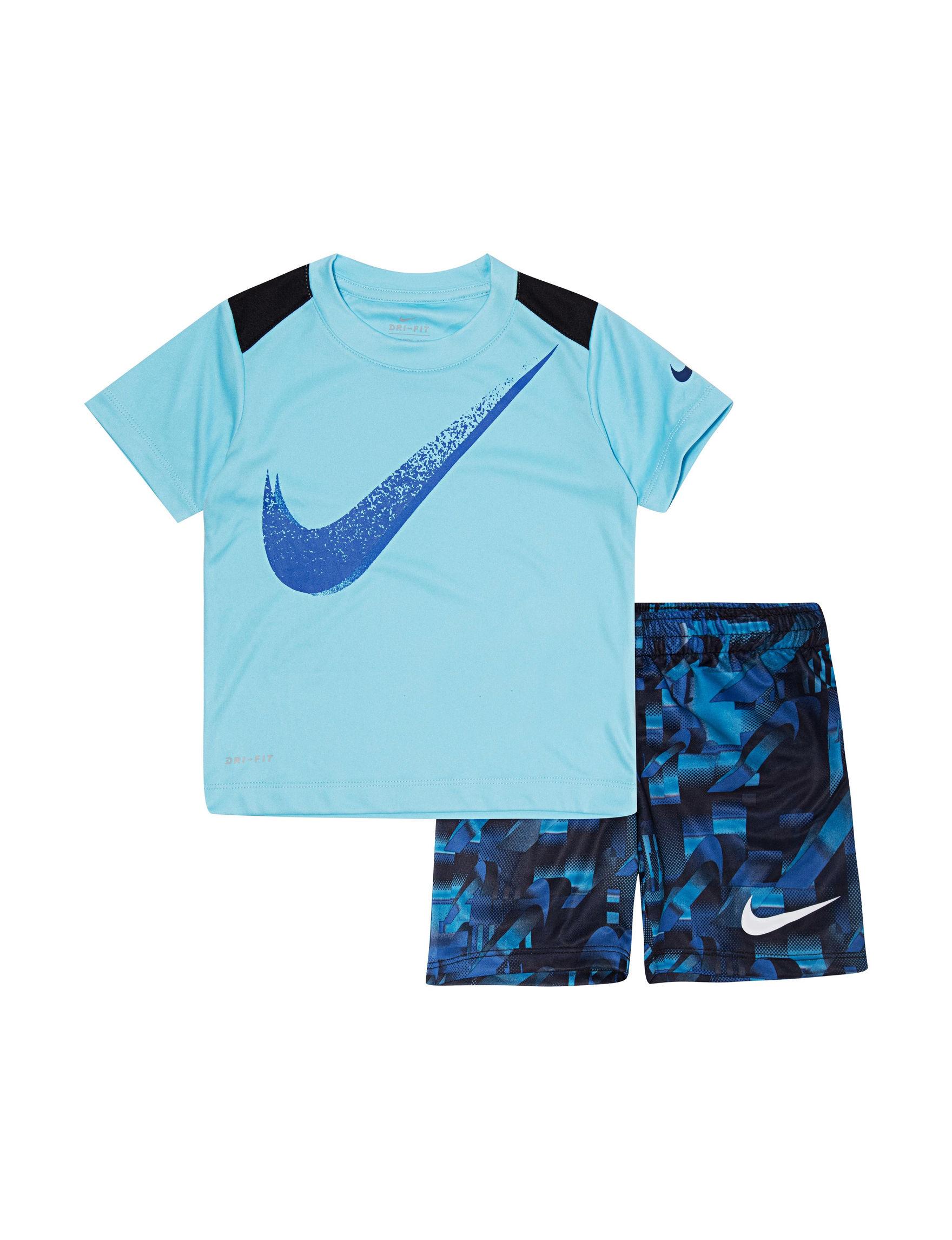 Nike Blue Gaze
