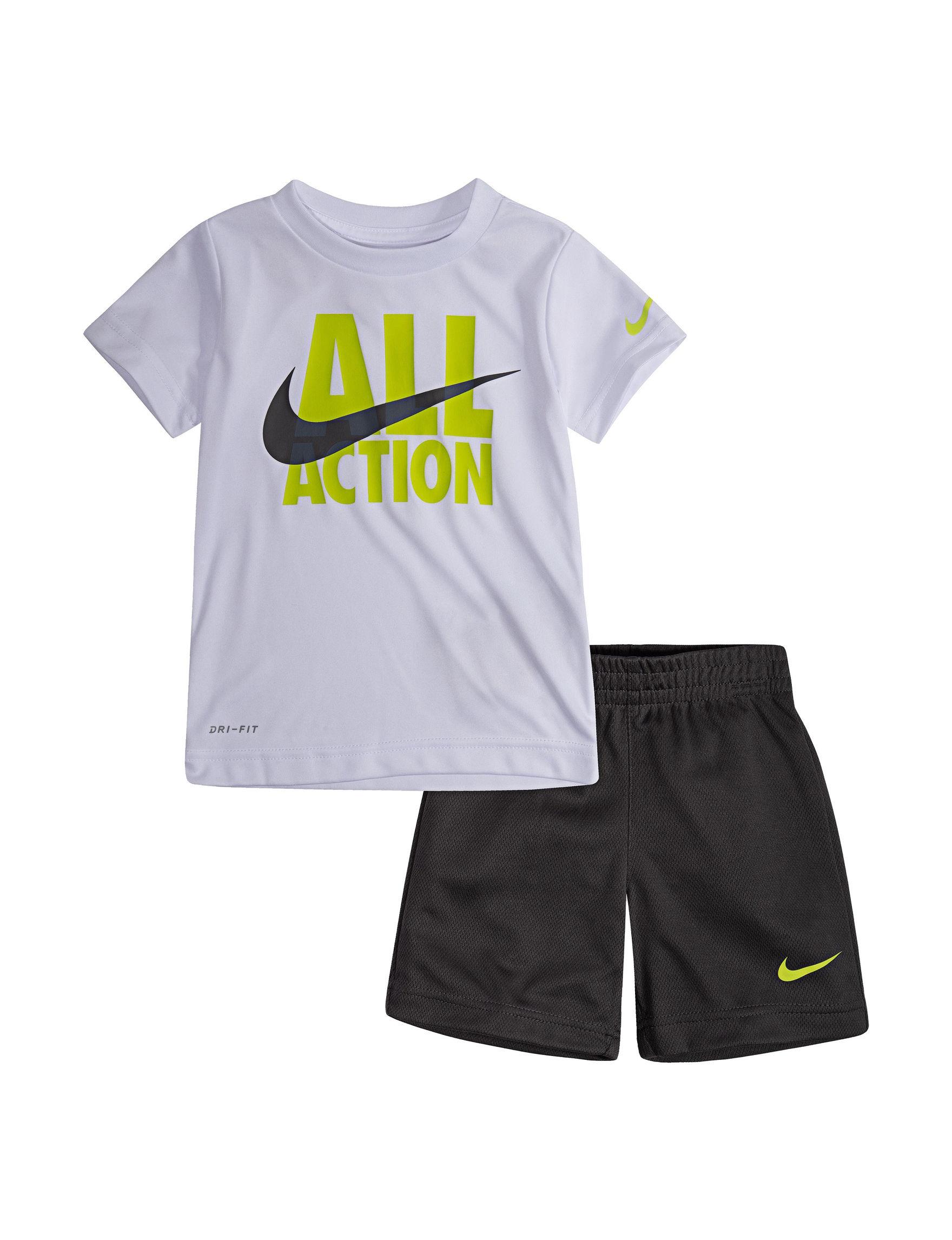 Nike Dark Grey