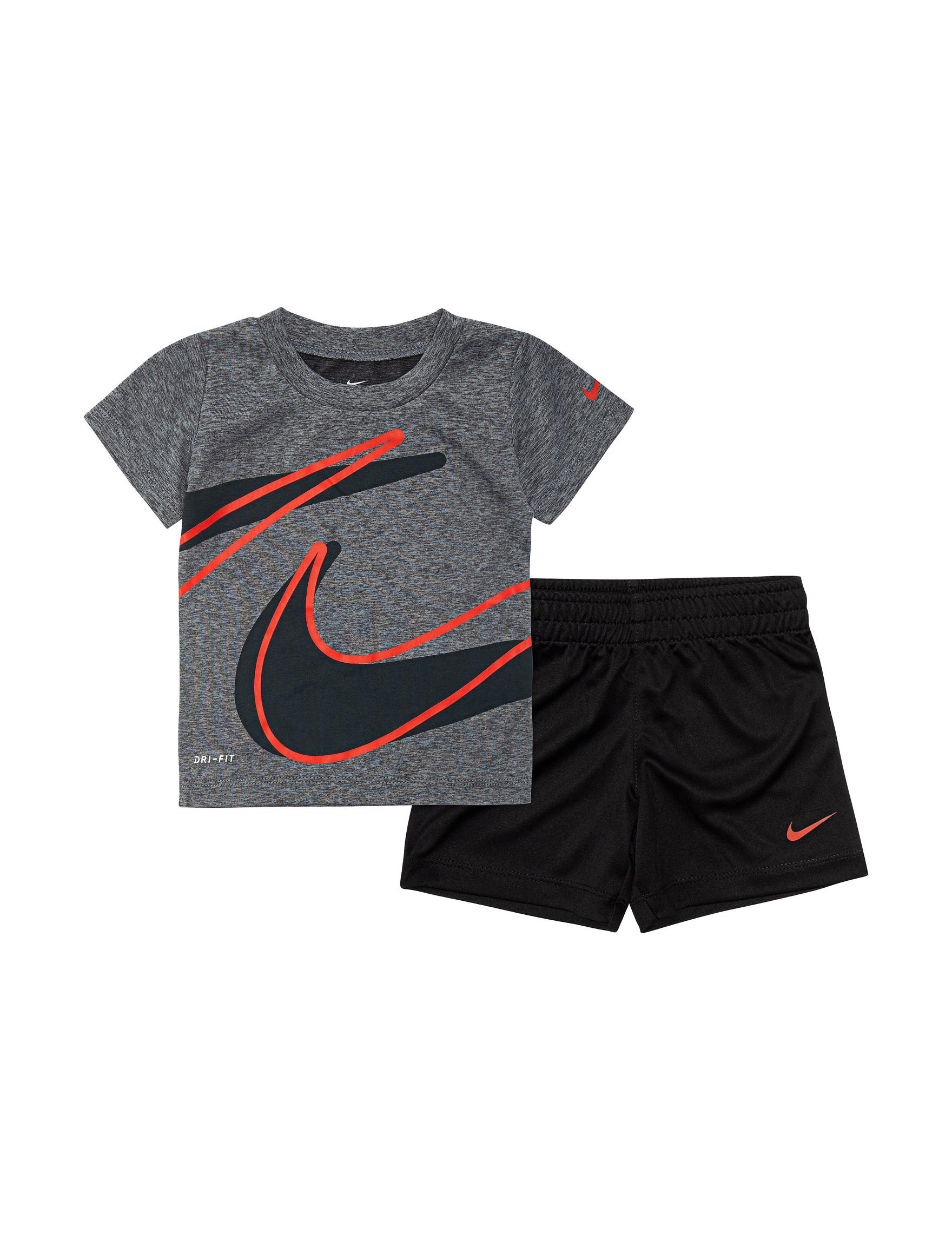 Nike Black