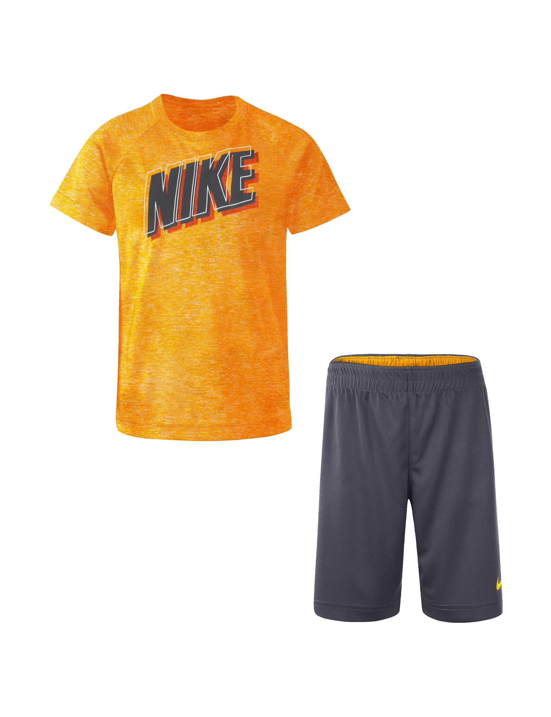 Nike Anthracite