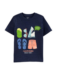 89b61142a Carter's California Beach Vibes Graphic T-shirt - Boys ...