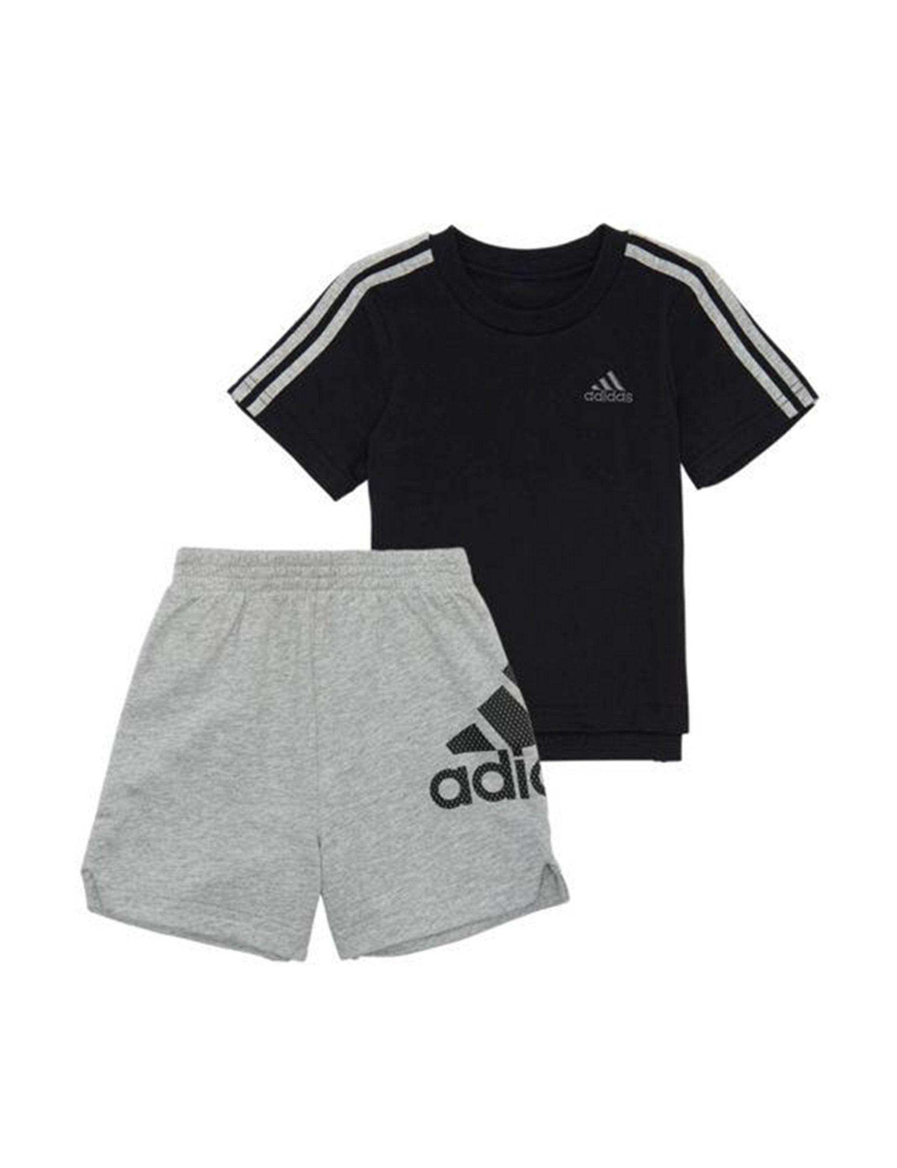 Adidas Black / Grey