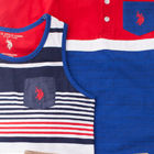 Red / White / Blue