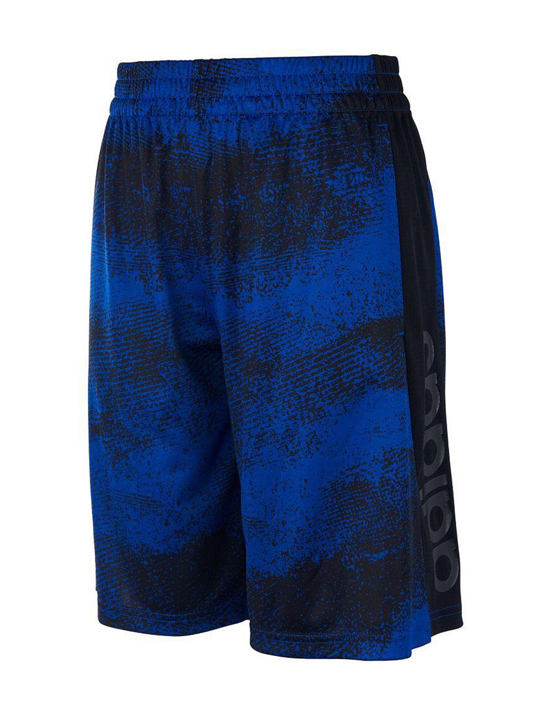 Adidas Royal Blue Loose