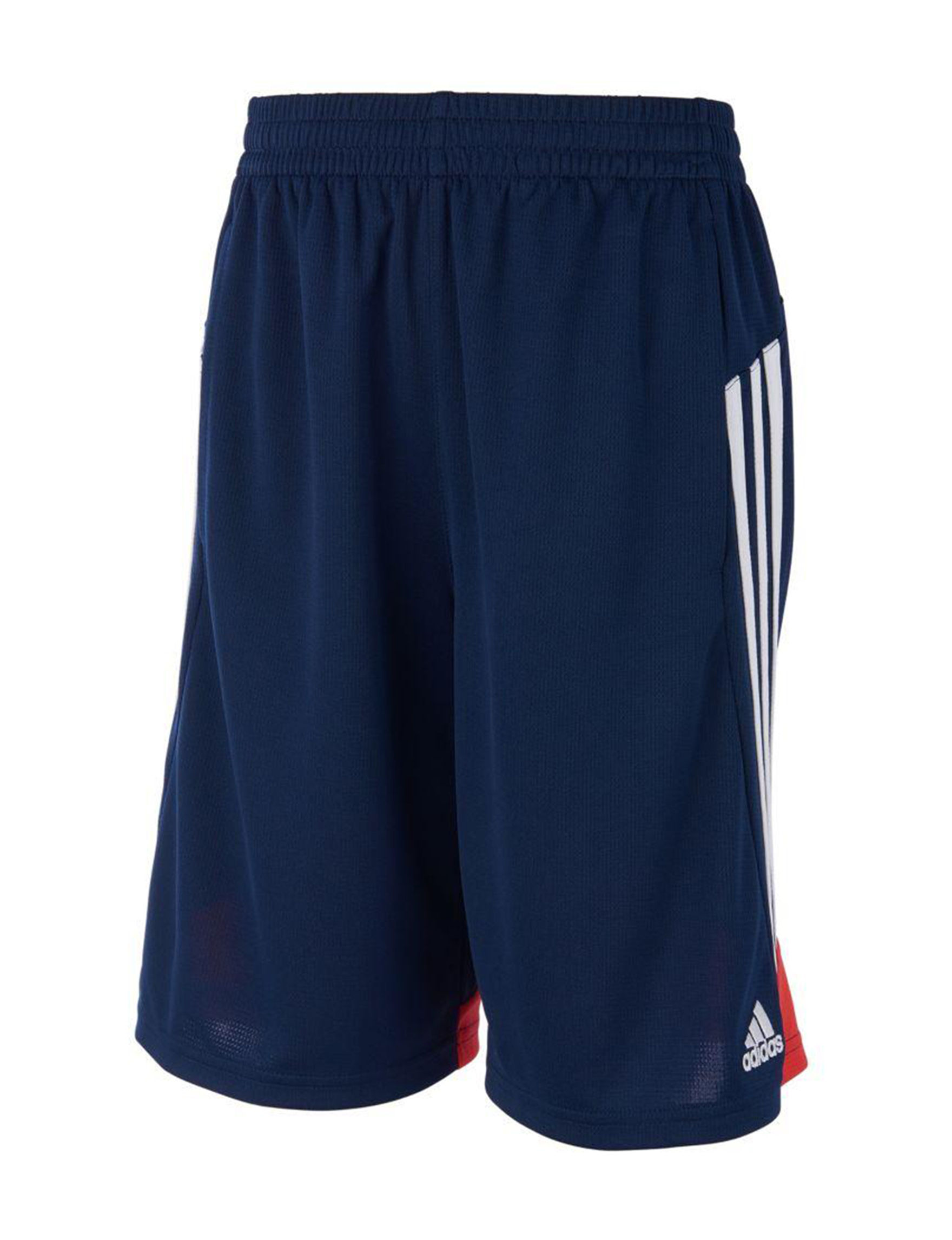Adidas Collegiate Navy Relaxed