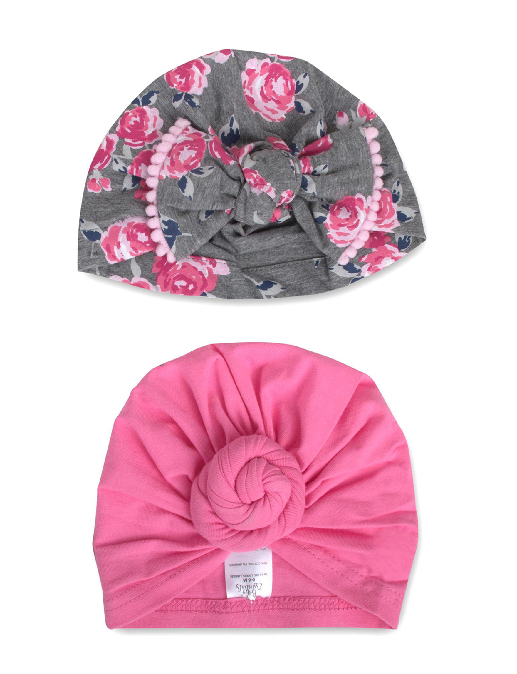 Ad Sutton Pink / Grey